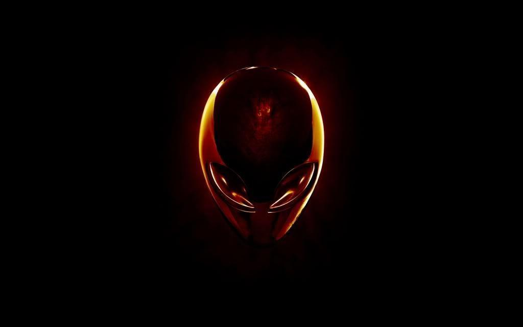 alienware wallpapers red - photo #4
