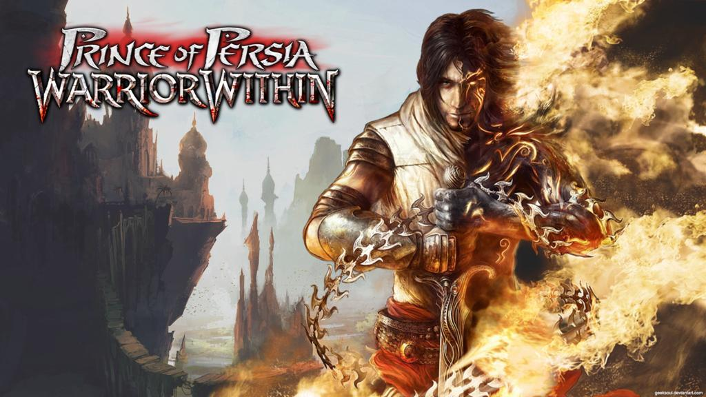 prince of persia two thrones 1080p backgrounds