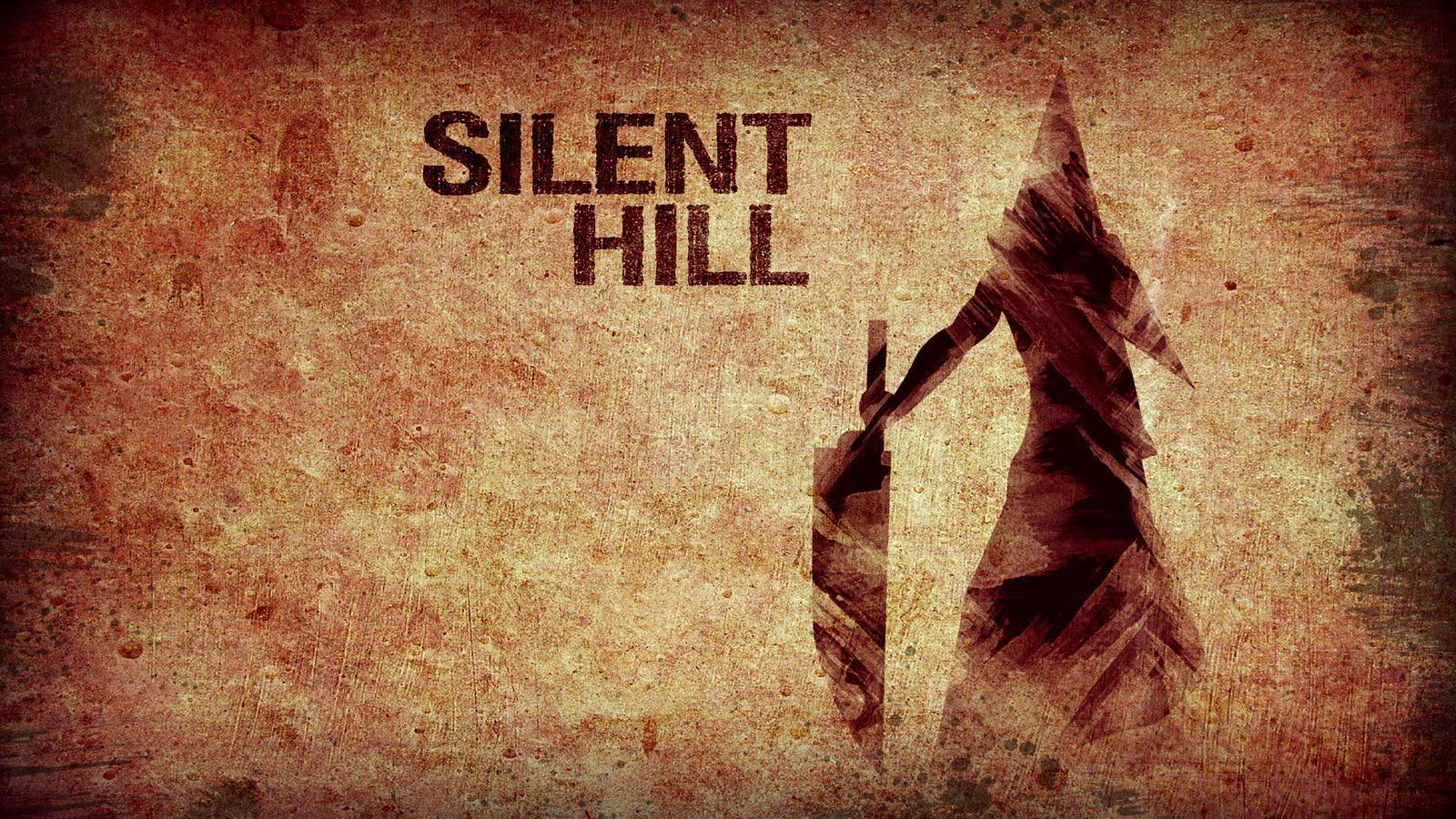 pyramid head wallpaper 1280x800 - photo #25