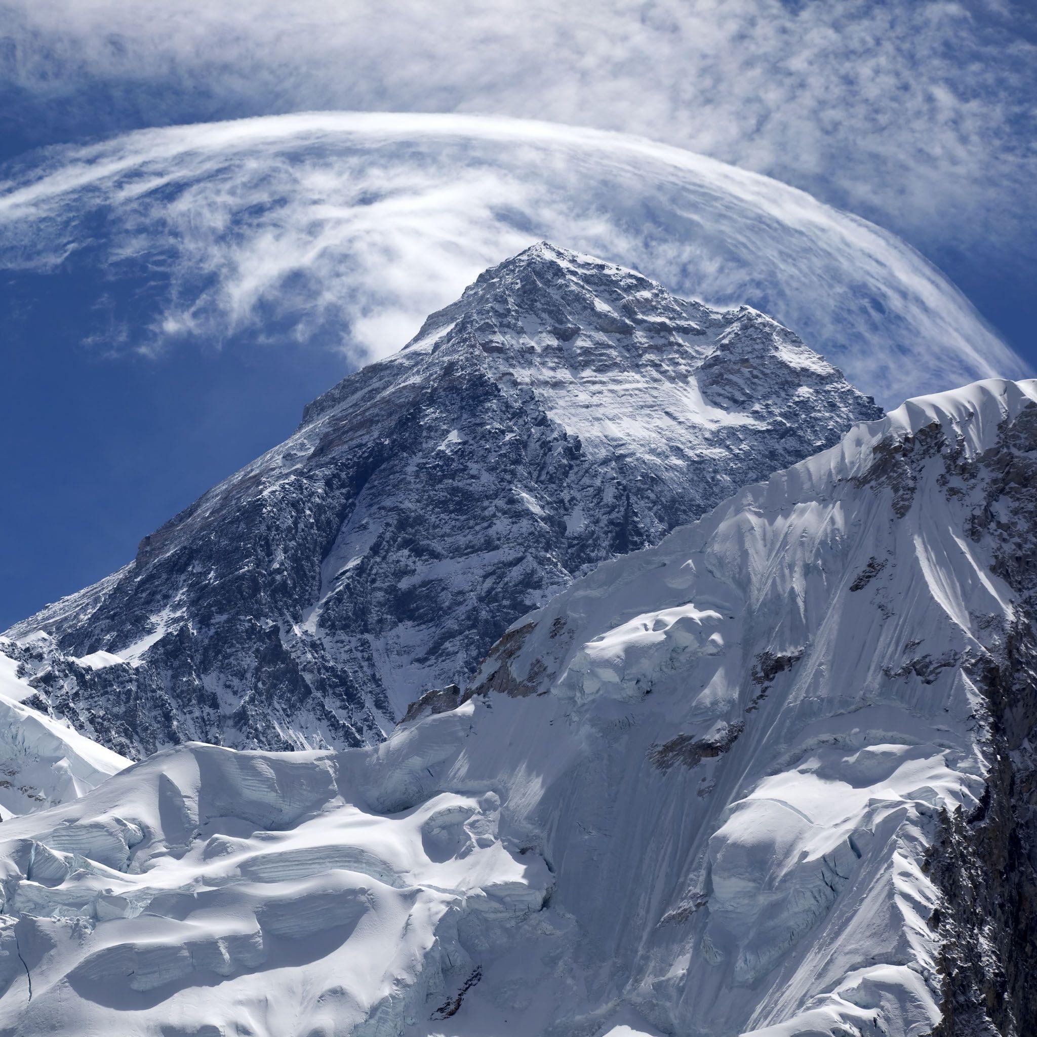 Mount Hd Wallpaper: Everest Wallpapers