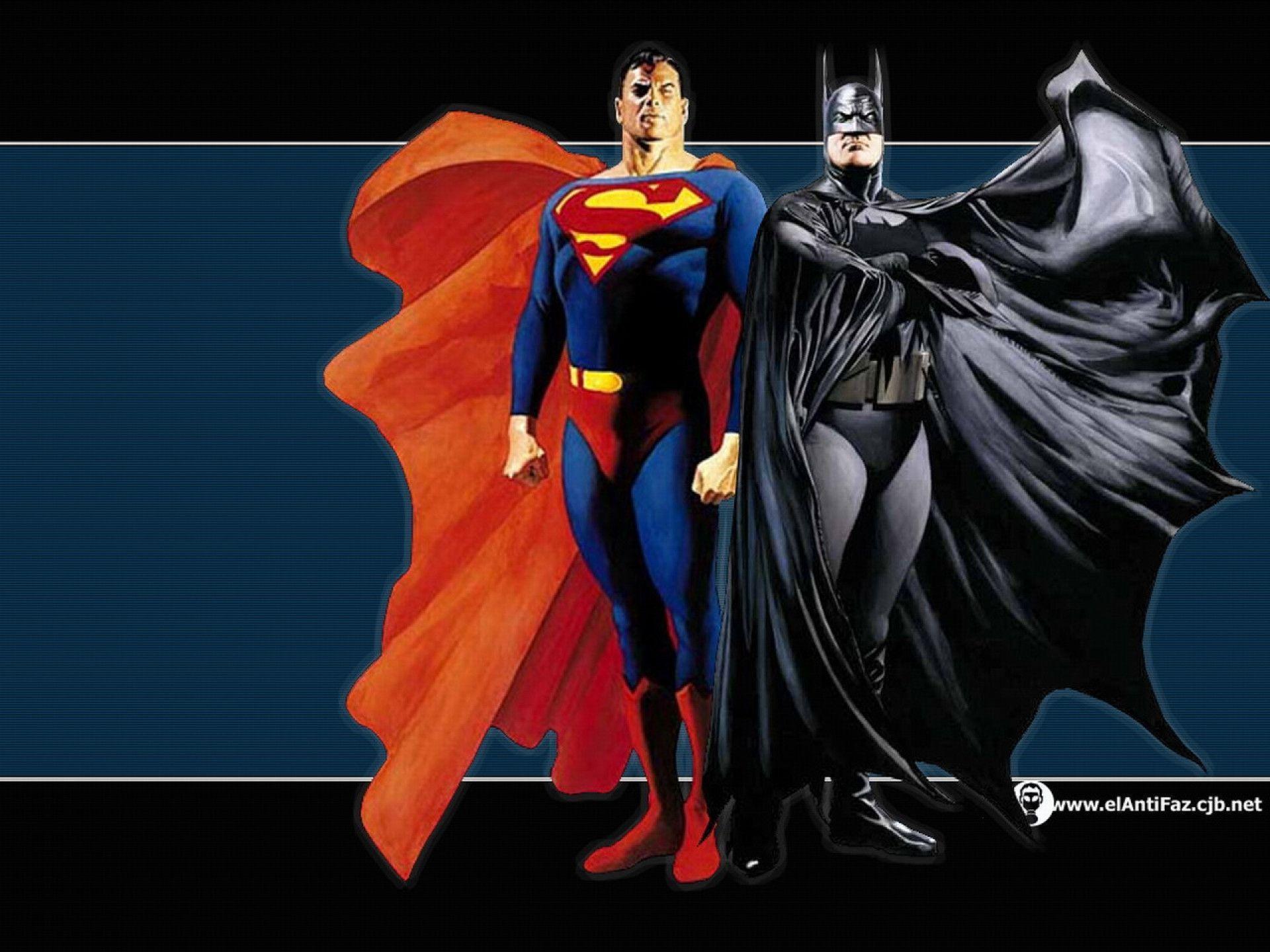 Superman Alex Ross Hd | www.pixshark.com - Images ...