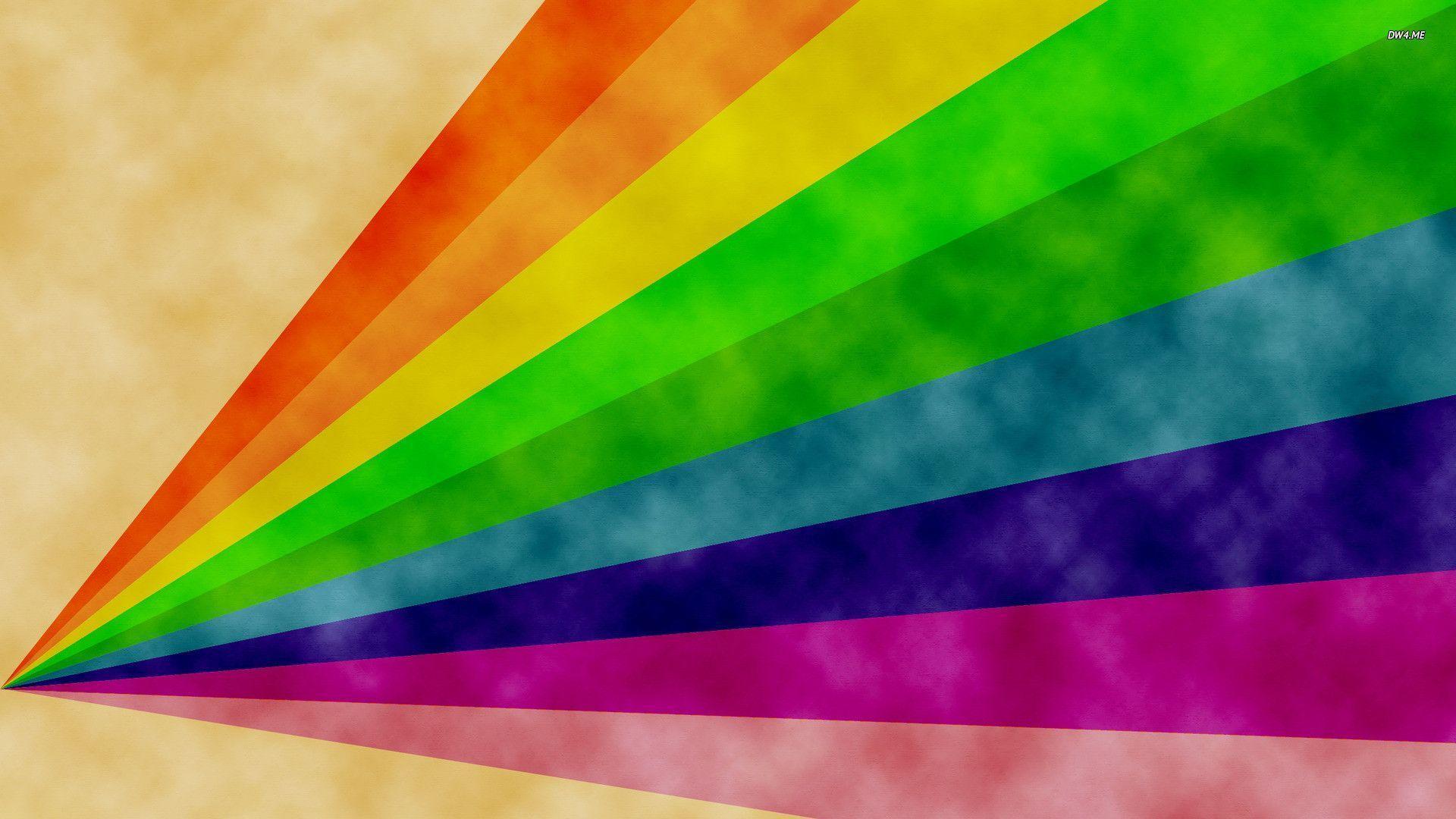 Wallpapers Rainbow