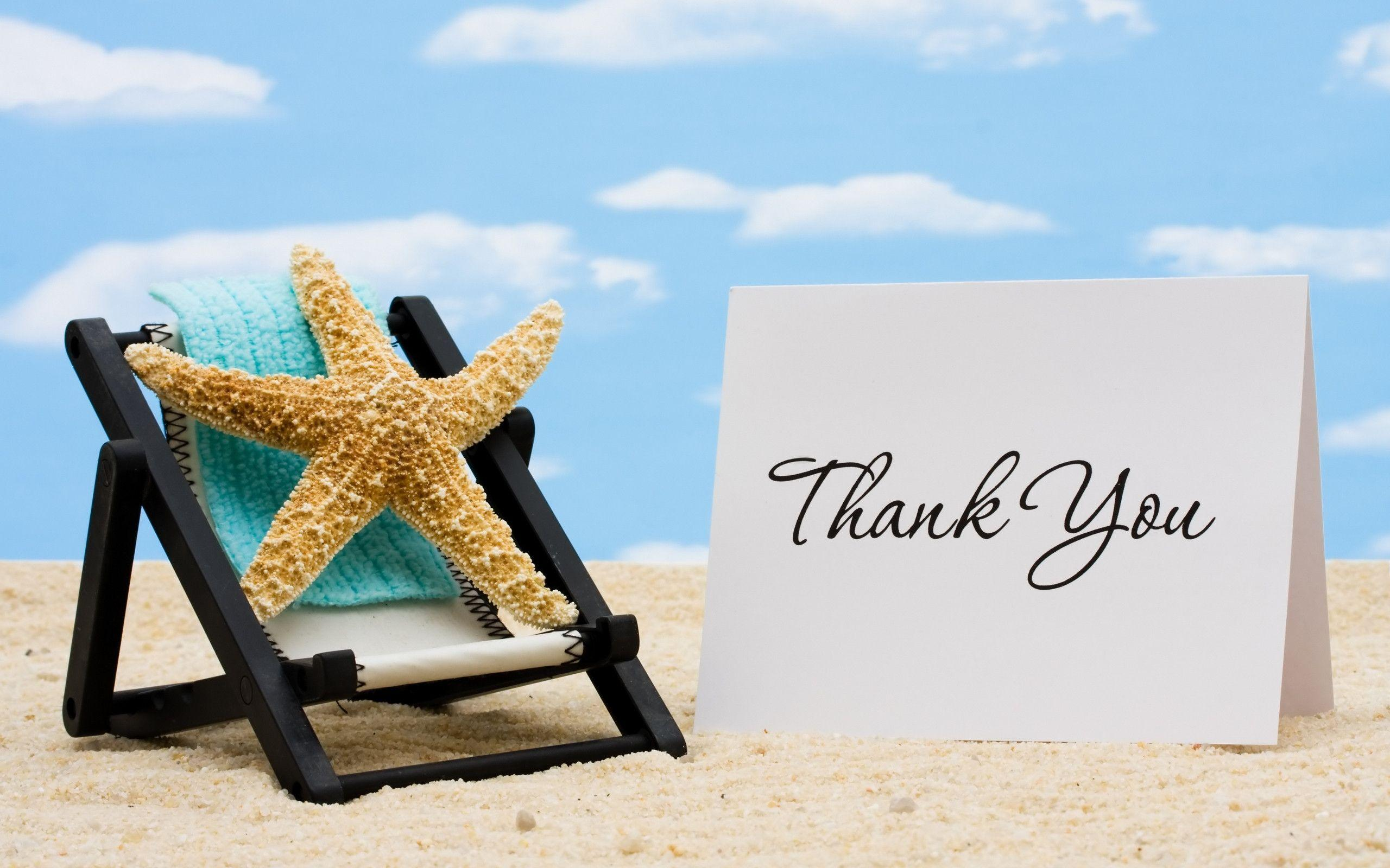 Thanks Wallpapers Download Group