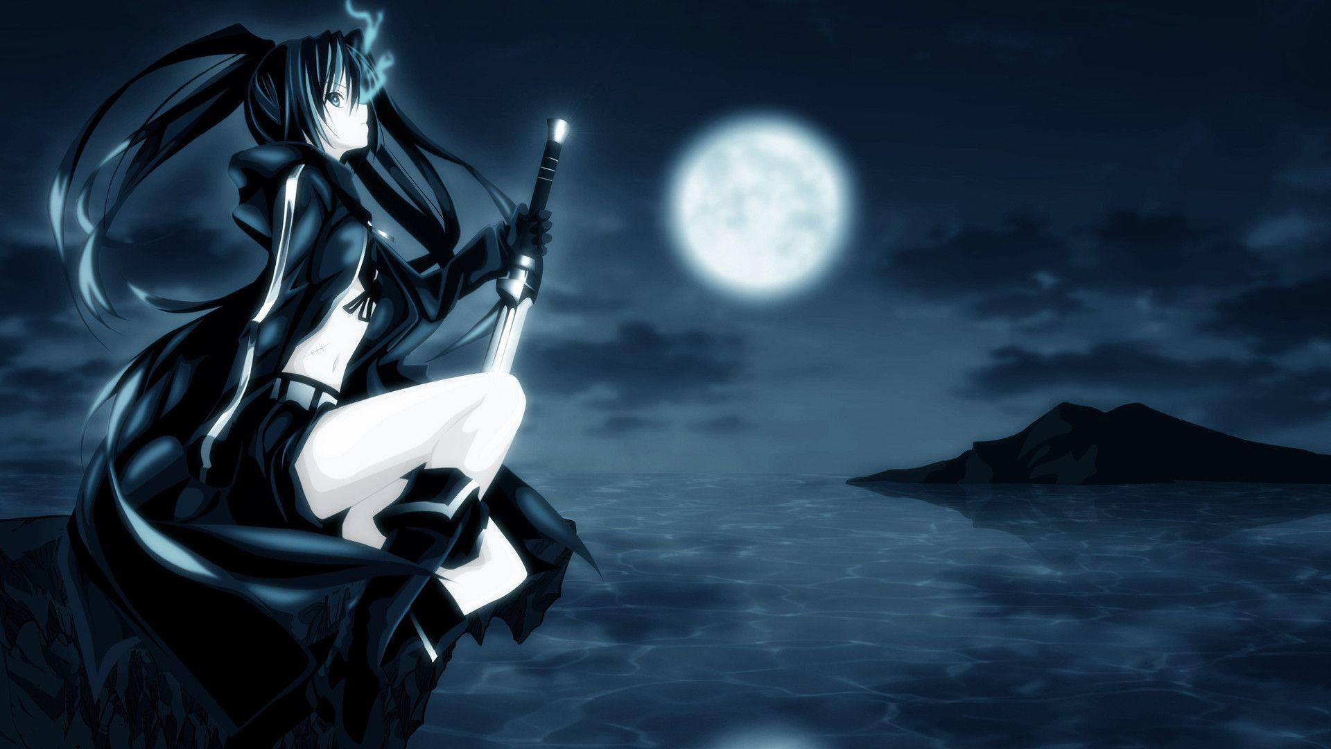 anime wallpaper dark science - photo #16