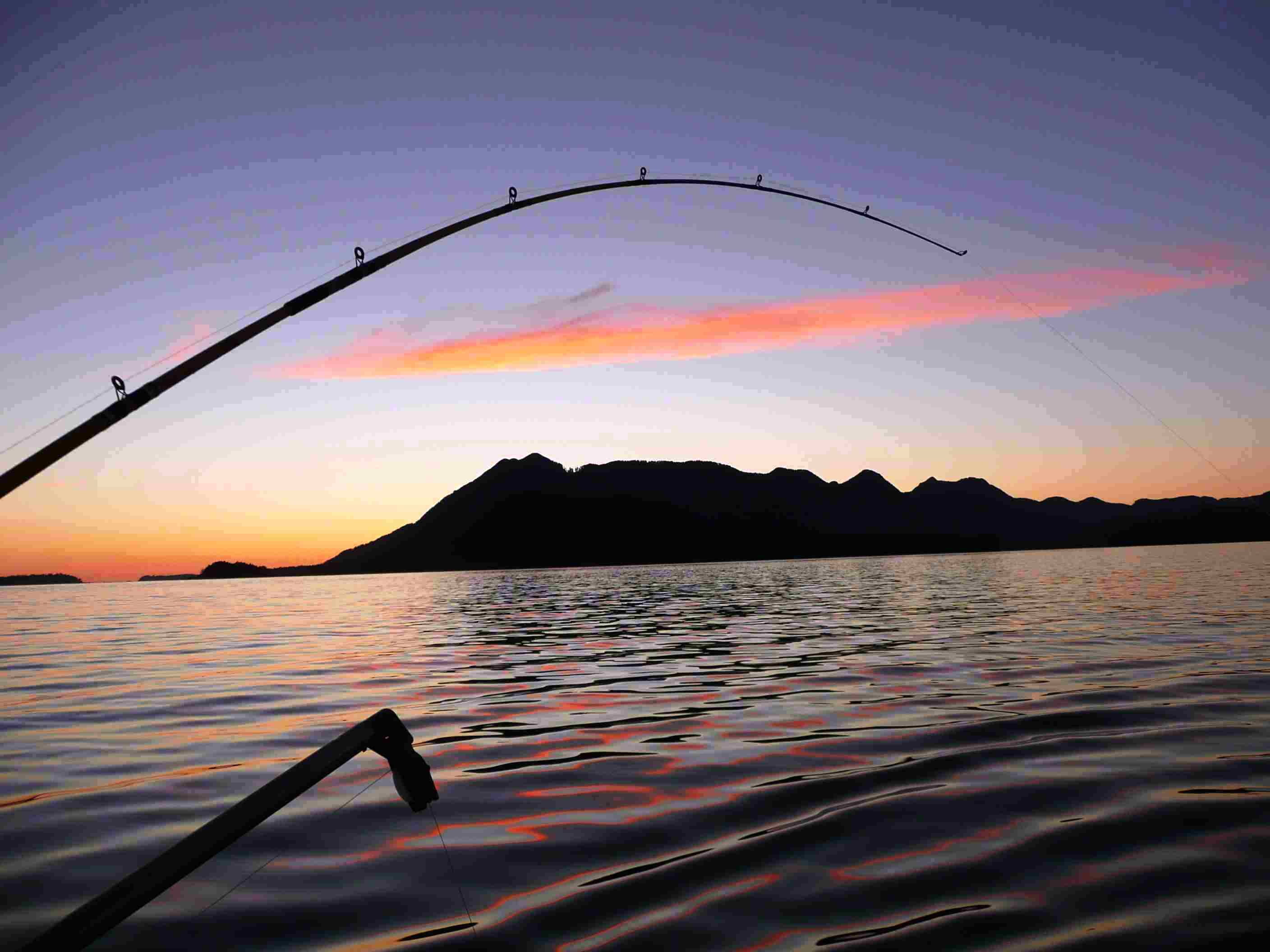 Fishing HD Wallpapers