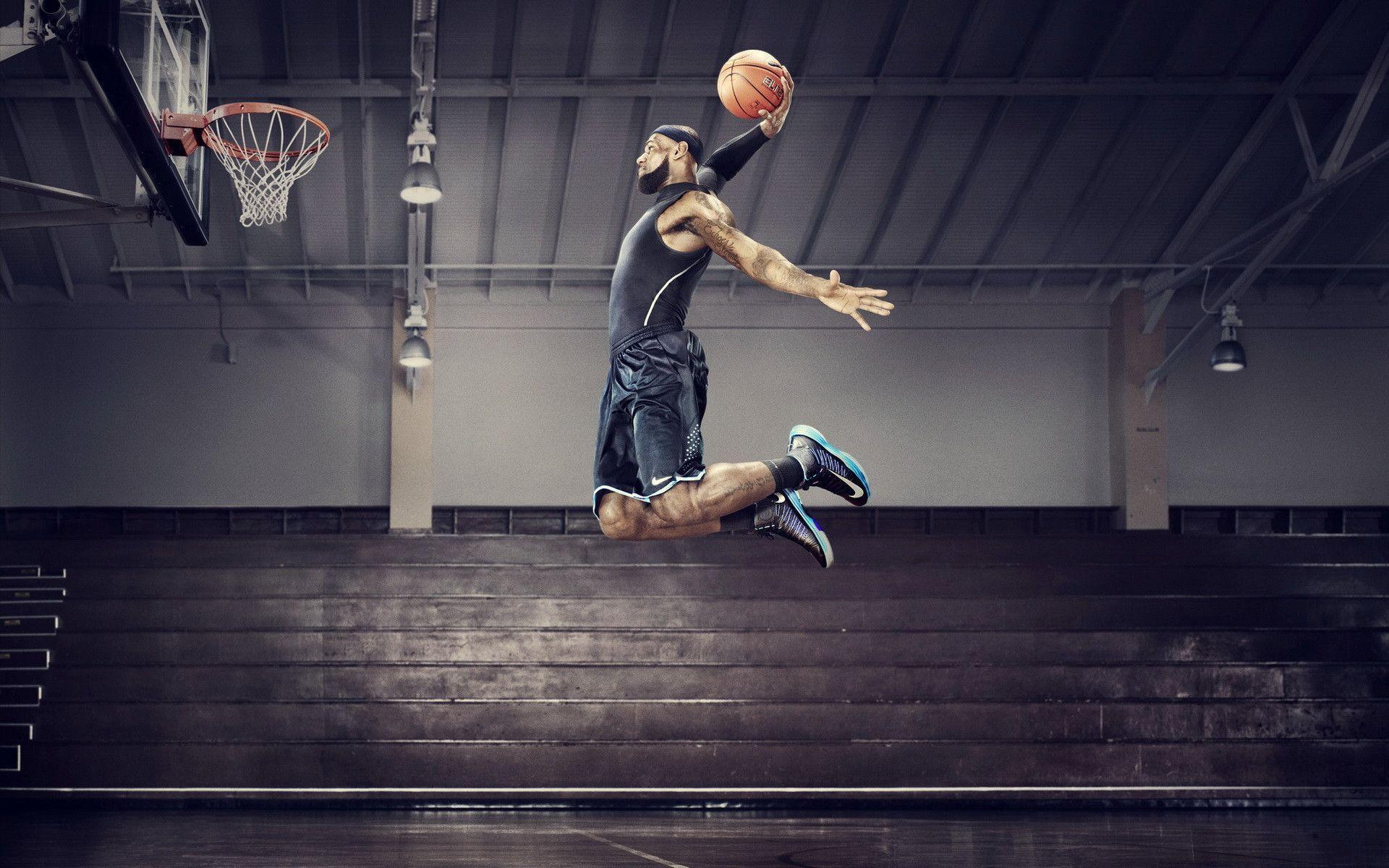 nike college basketball wallpaper - photo #16
