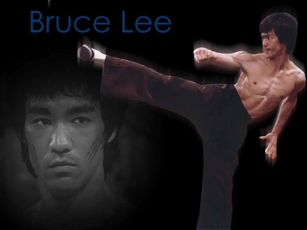 Bruce Lee - Bruce Lee Wallpaper (26492384) - Fanpop