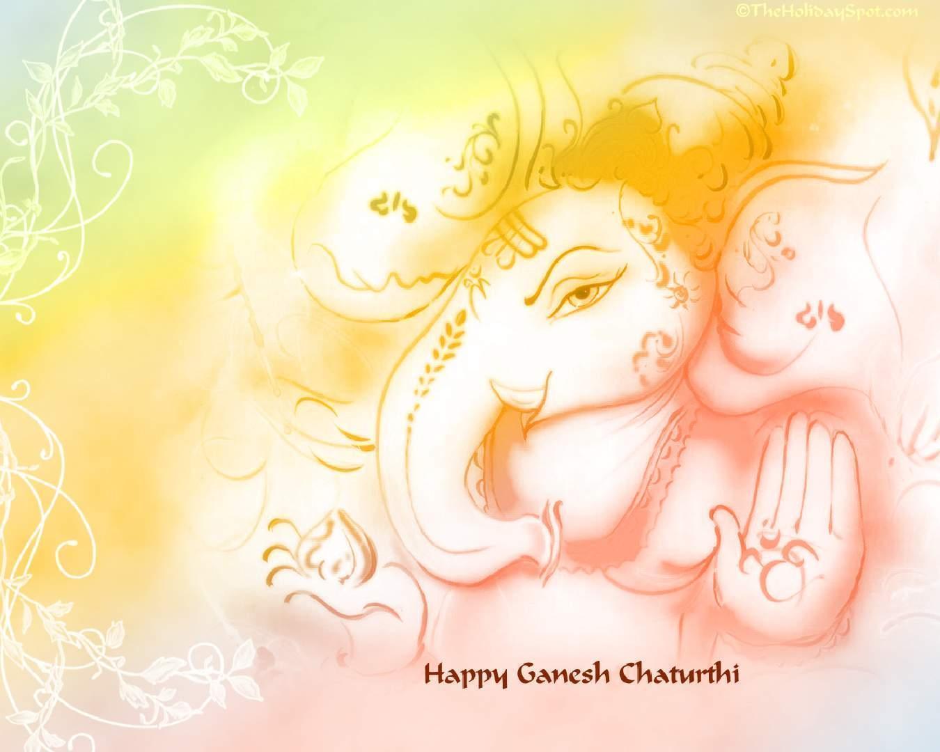 Ganesh Backgrounds Wallpaper Cave
