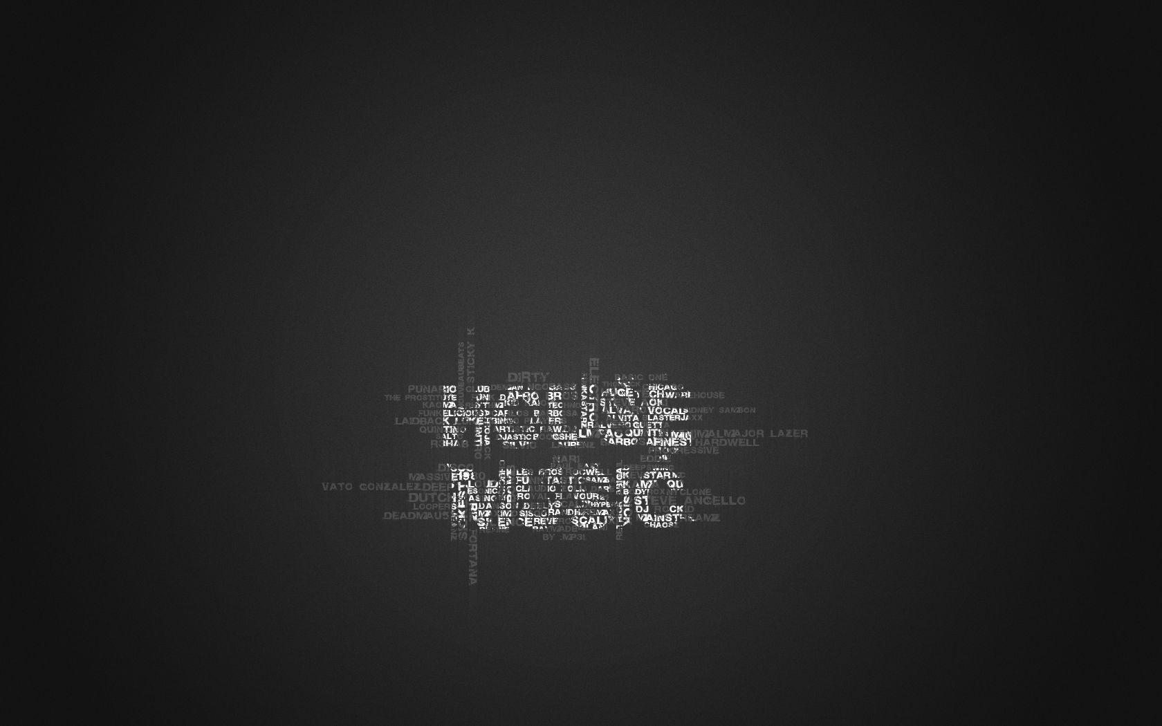 house_music_wallpaper_by_dataexe-d368zfa | Tech House | House ...