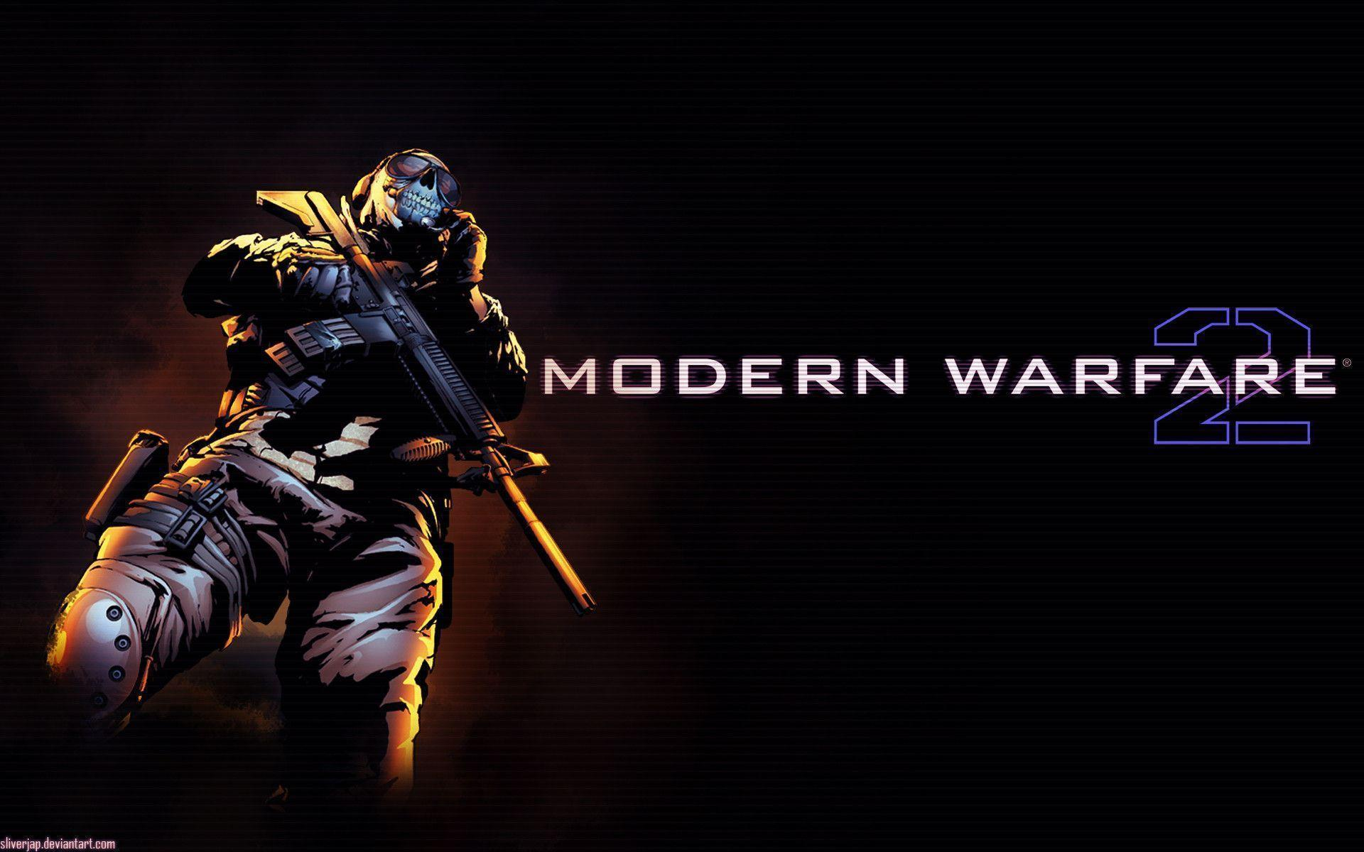 Call of duty modern warfare 2 matchmaking service