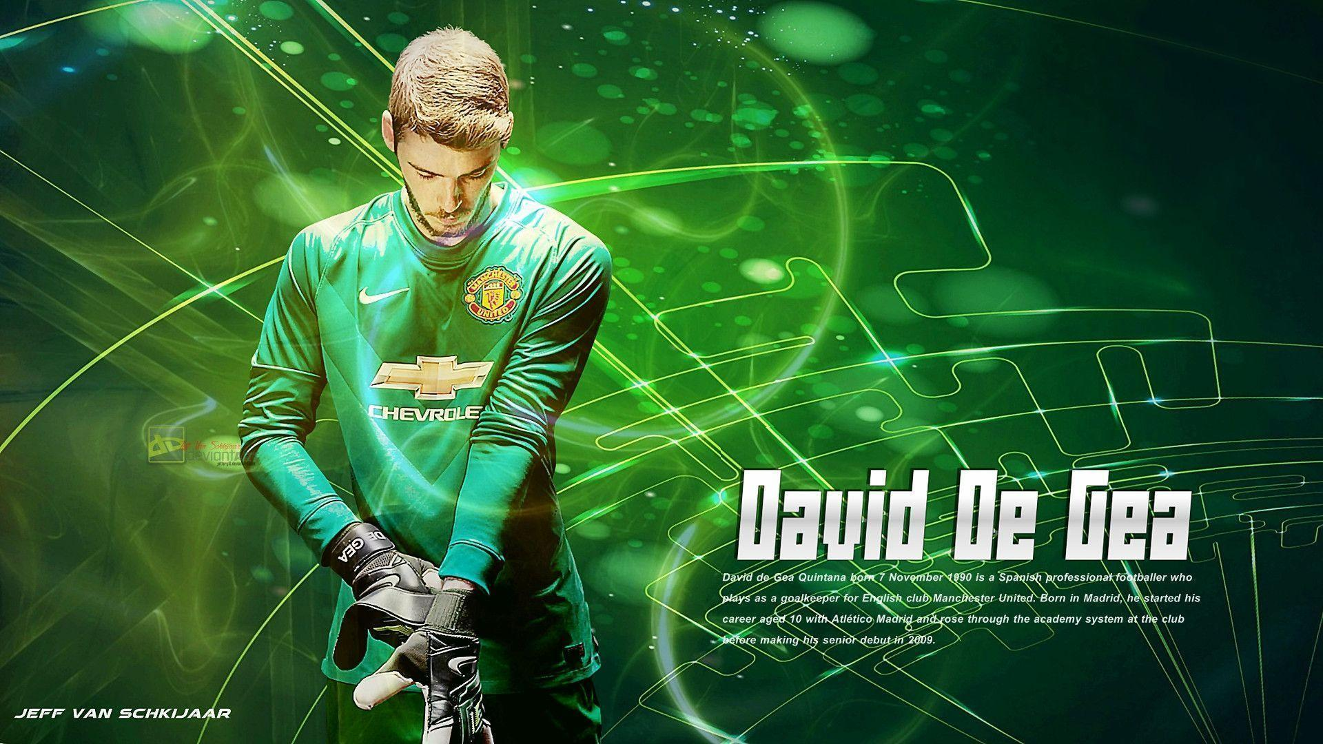 Manchester United Wallpapers 2015
