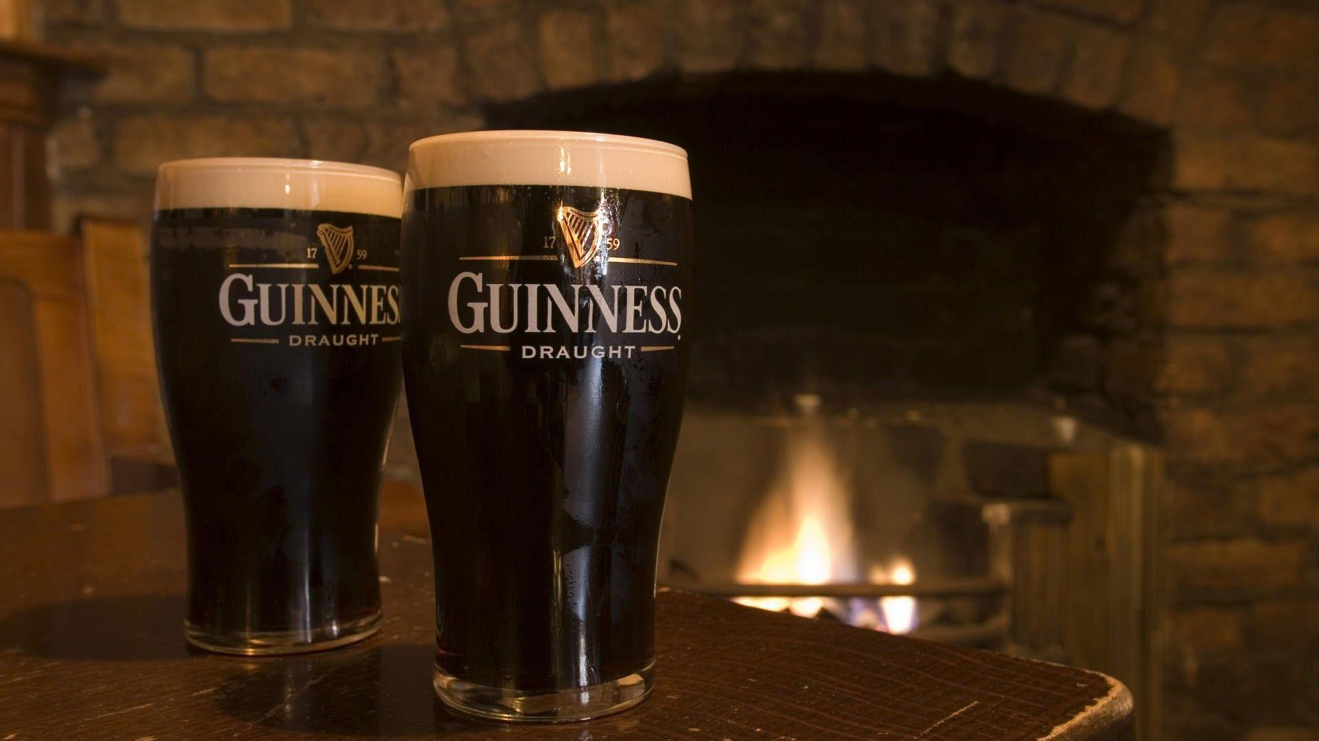 Guinness Wallpapers - Wallpaper Cave