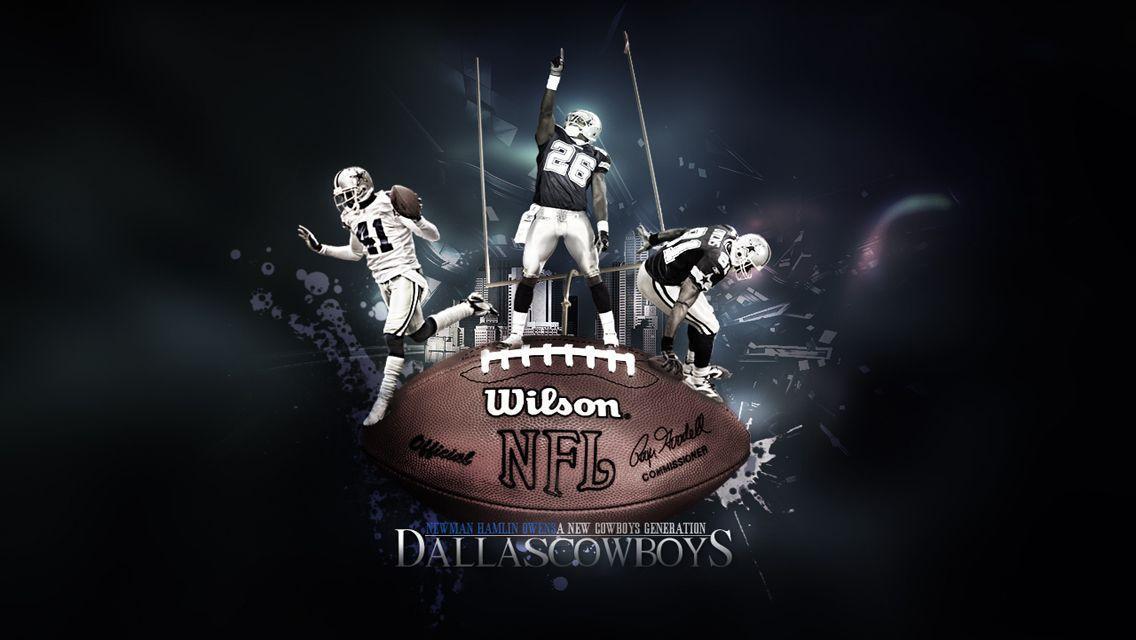 Dallas Cowboys NFL Wallpaper | Wallaupun.