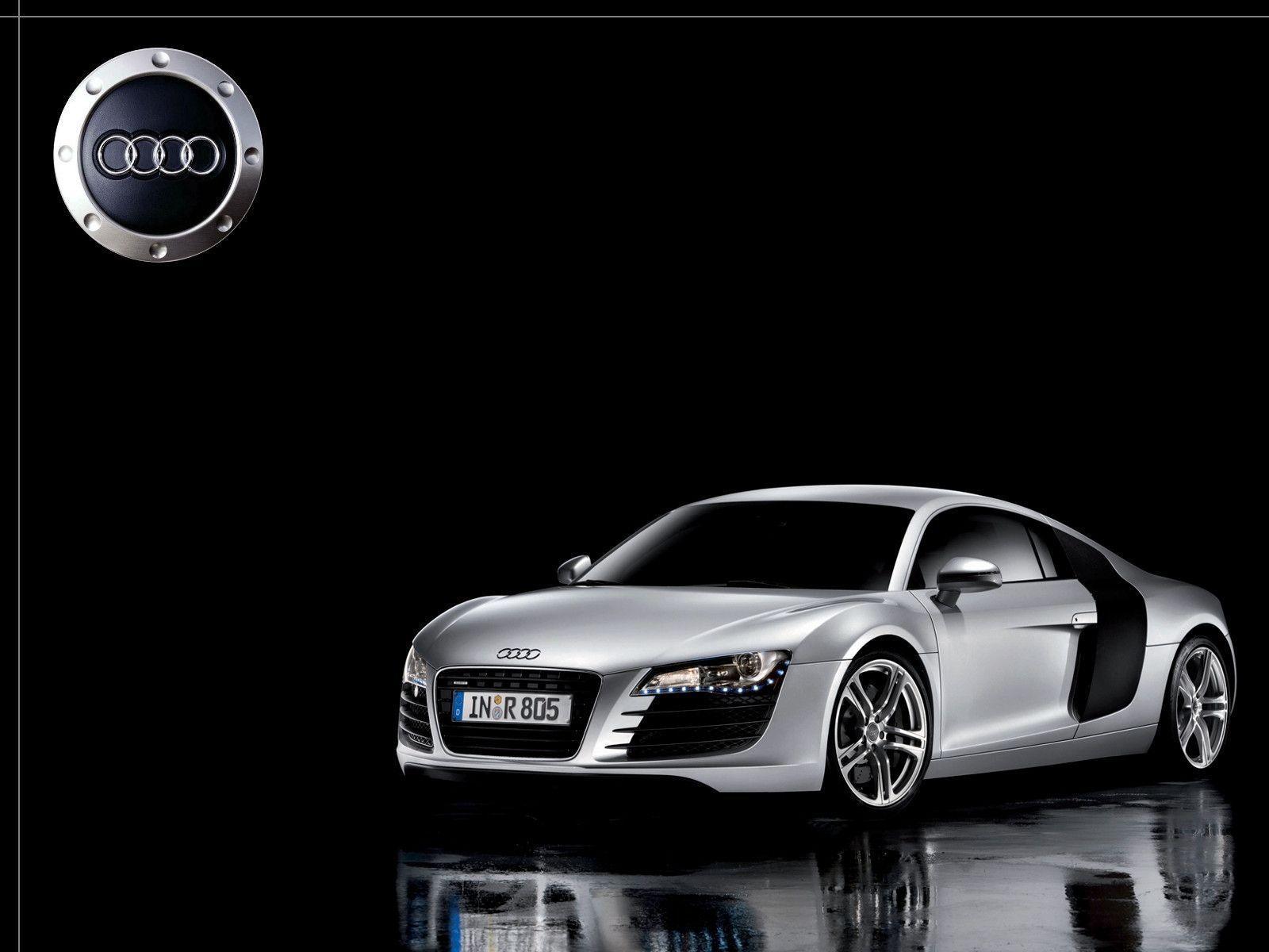 Audi R8 Backgrounds Wallpaper Cave