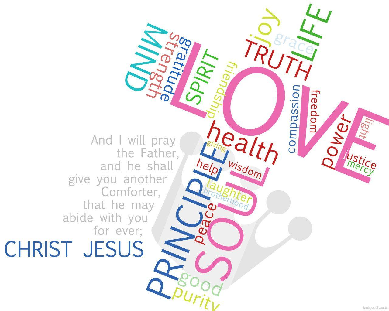 Jesus Quotes Backgrounds Christian Quotes Wallp...