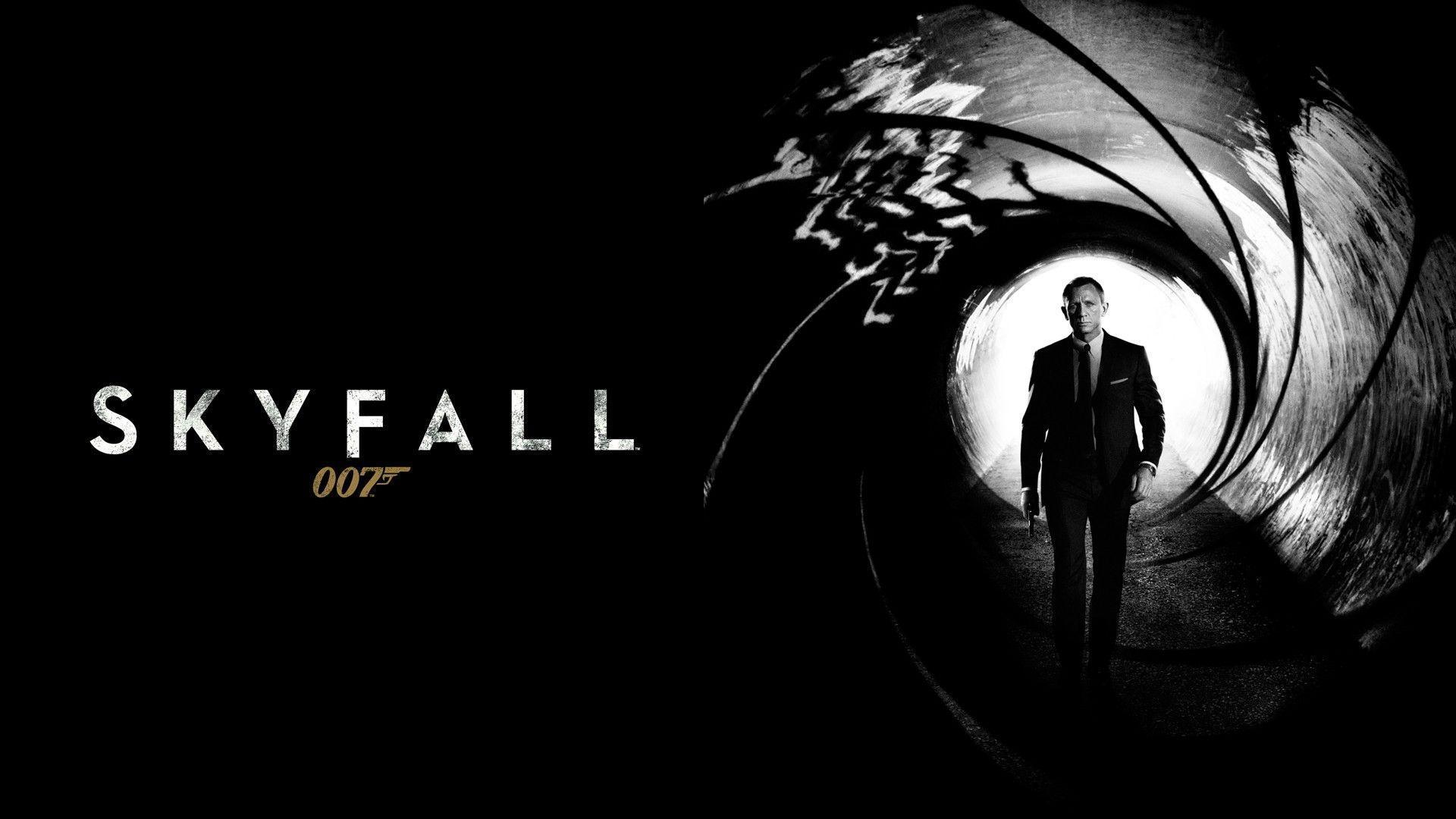 Wallpapers For > James Bond 007 Wallpapers