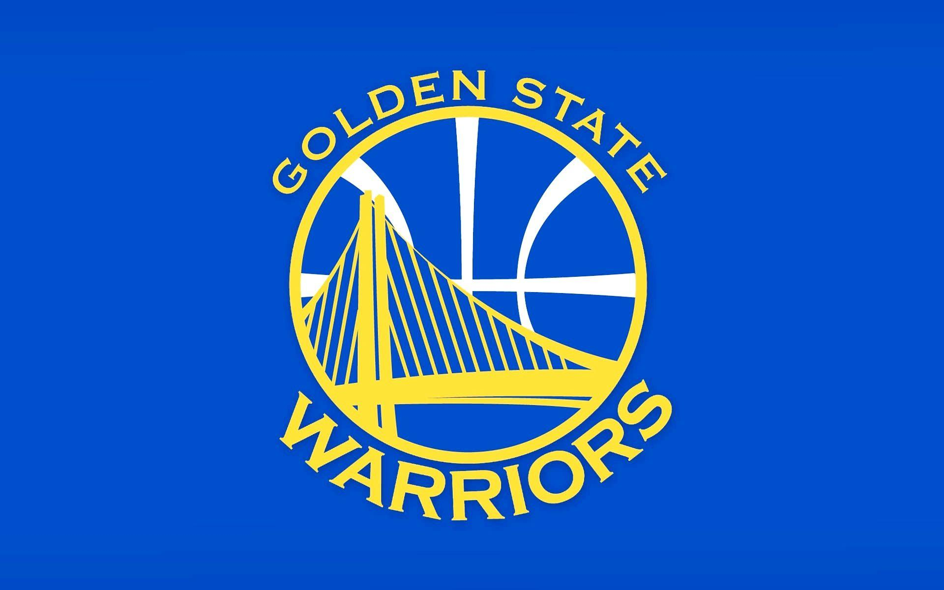 Golden State Warriors Logo Wallpaper Basketball Team