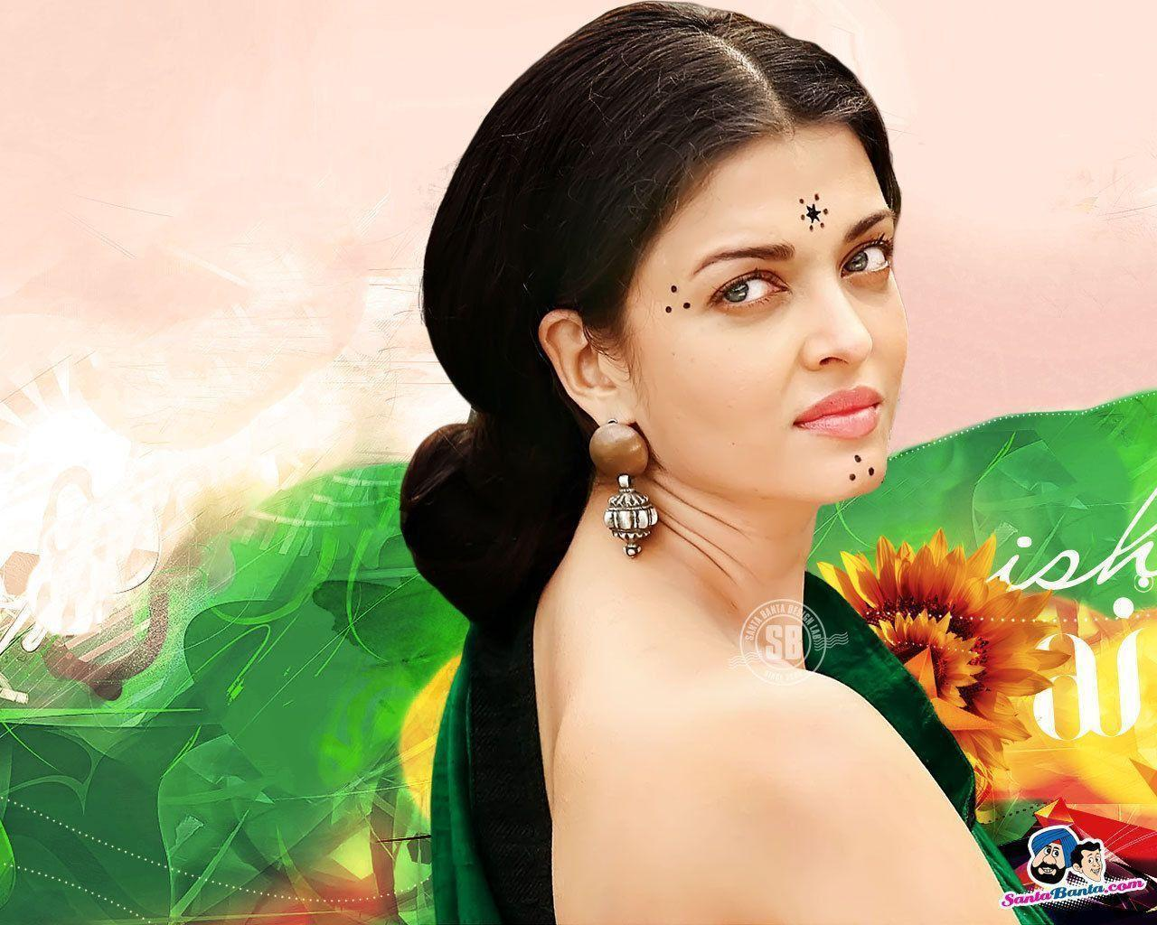 aishwarya rai hd