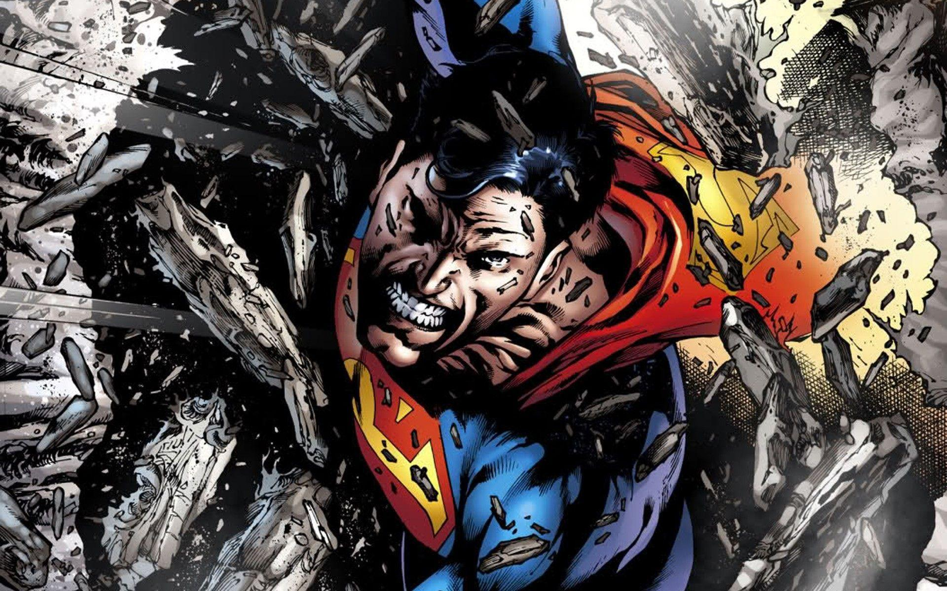 nerdy awesome superman wallpaper - photo #42