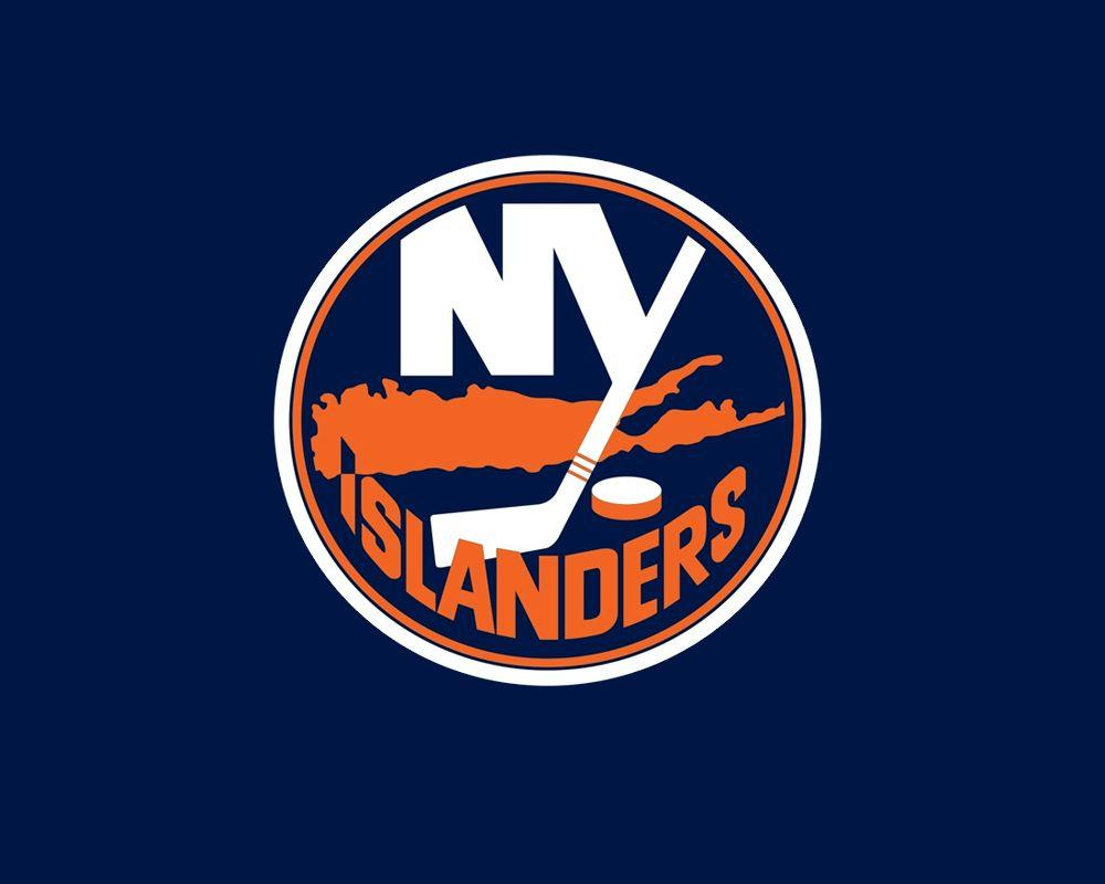 Islanders New Logo