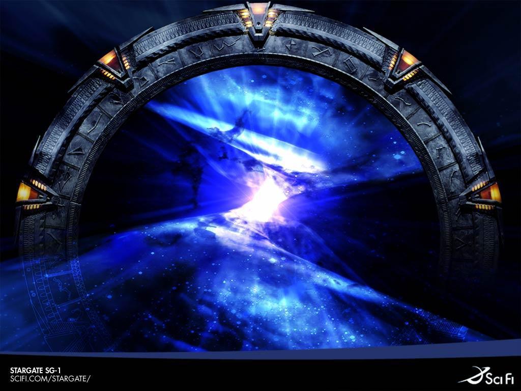 Stargate Wallpapers - Wallpaper Cave