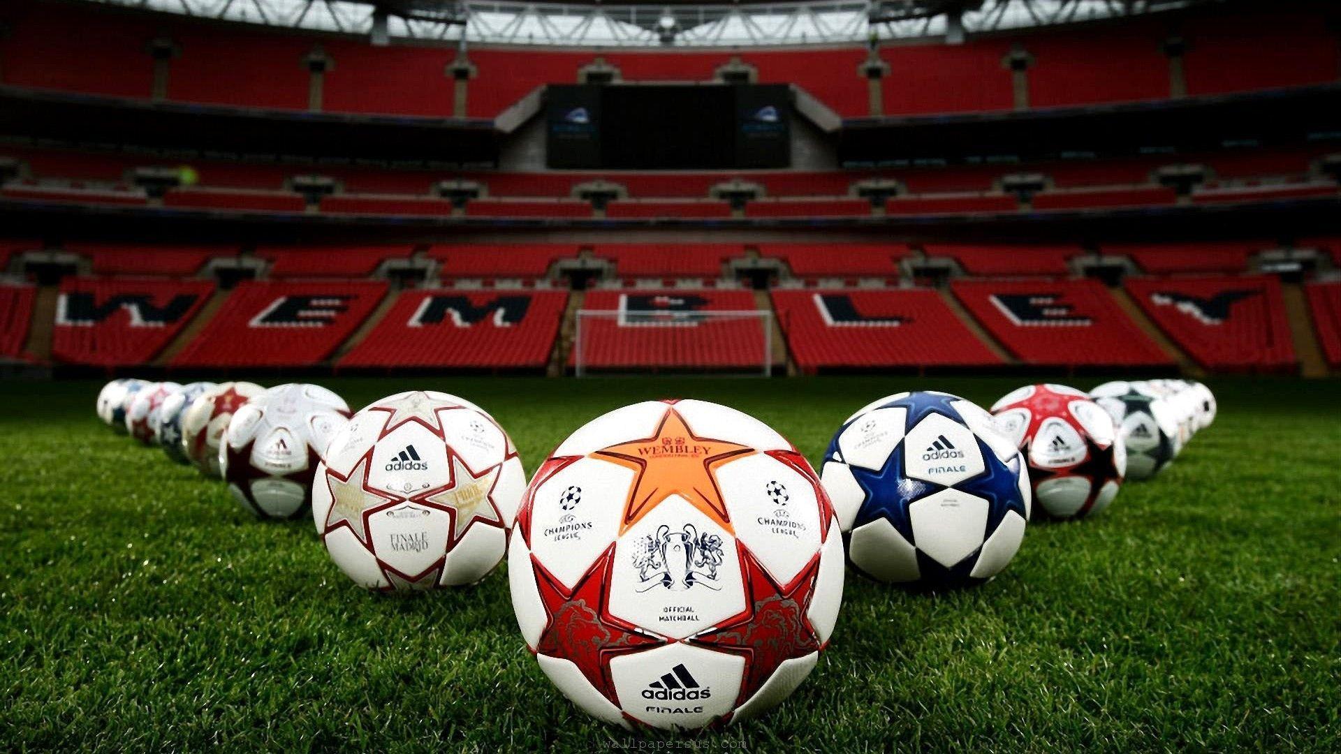 UEFA Champions League Ball (2013) HD Wallpaper | Crazy Themes