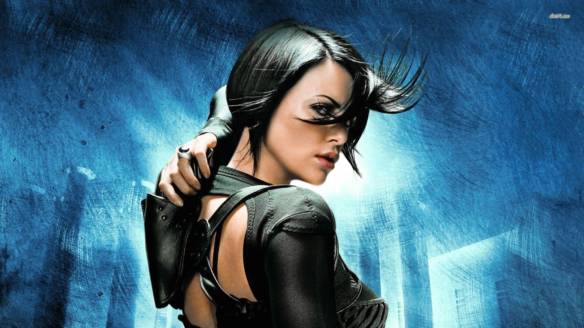 Æon Flux Wallpapers - Wallpaper Cave