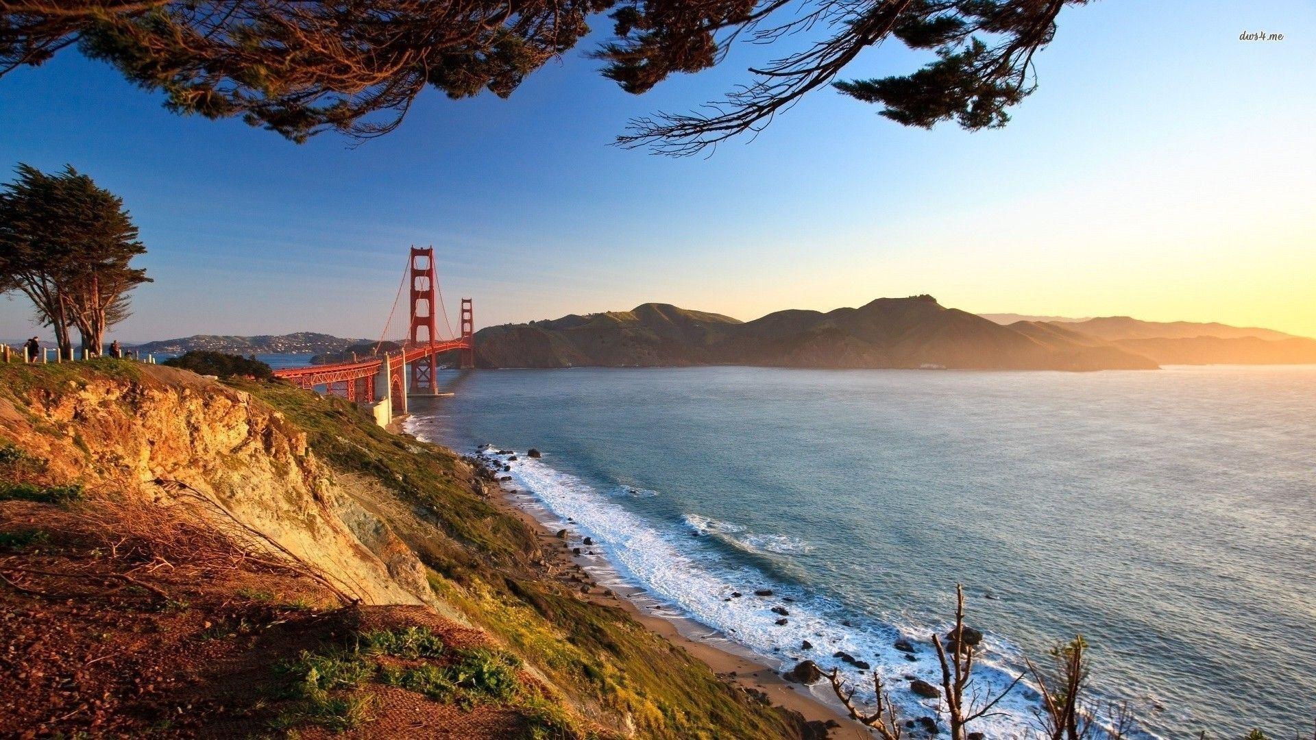 Hd Wallpapers Golden Gate Bridge 3456 X 1999 2263 Kb Jpeg | HD ...