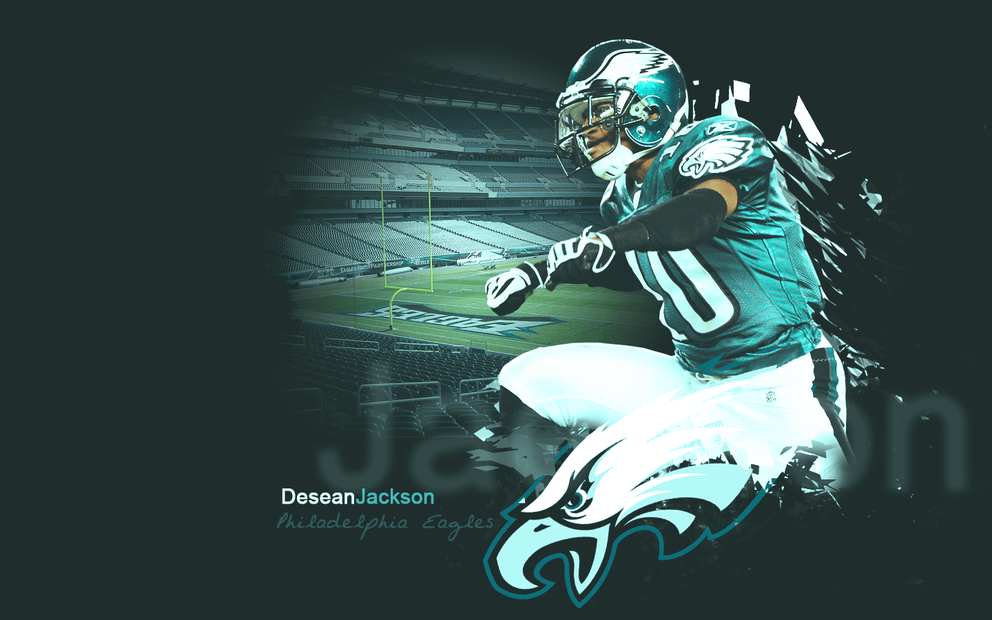 Philadelphia Eagles Wallpaper 30918 Wallpaper - Res: 1440x900 ...