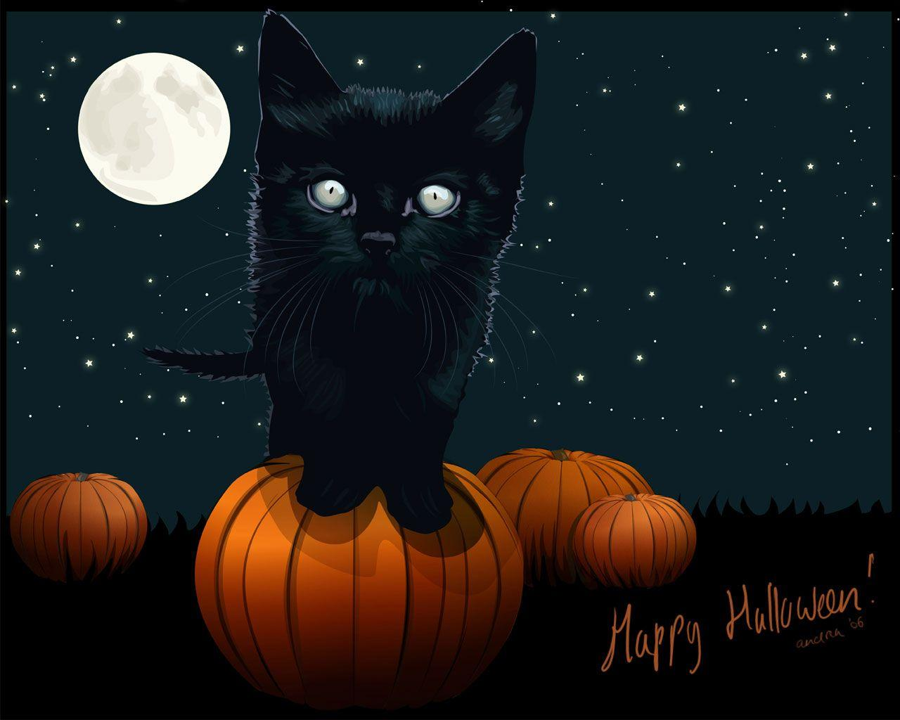 Funny Halloween Backgrounds - Wallpaper Cave