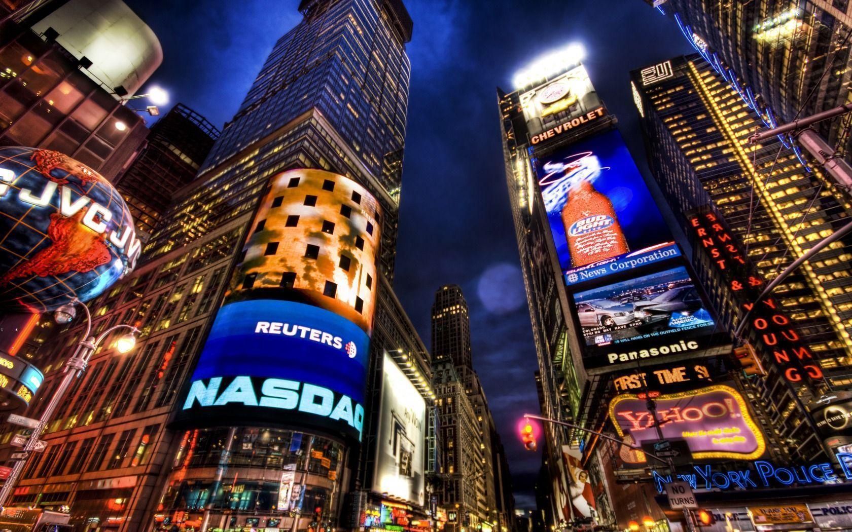 New York City Wallpaper Widescreen 2013