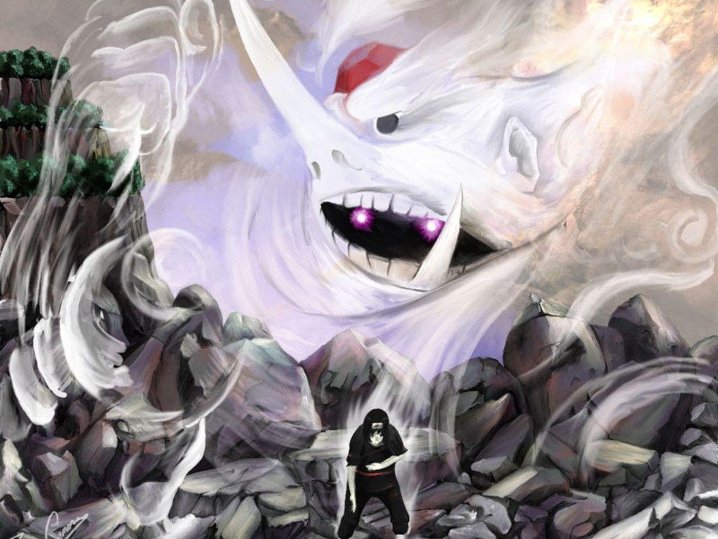 Itachi Uchiha Susanoo Wallpaper Hd: Susanoo Wallpapers