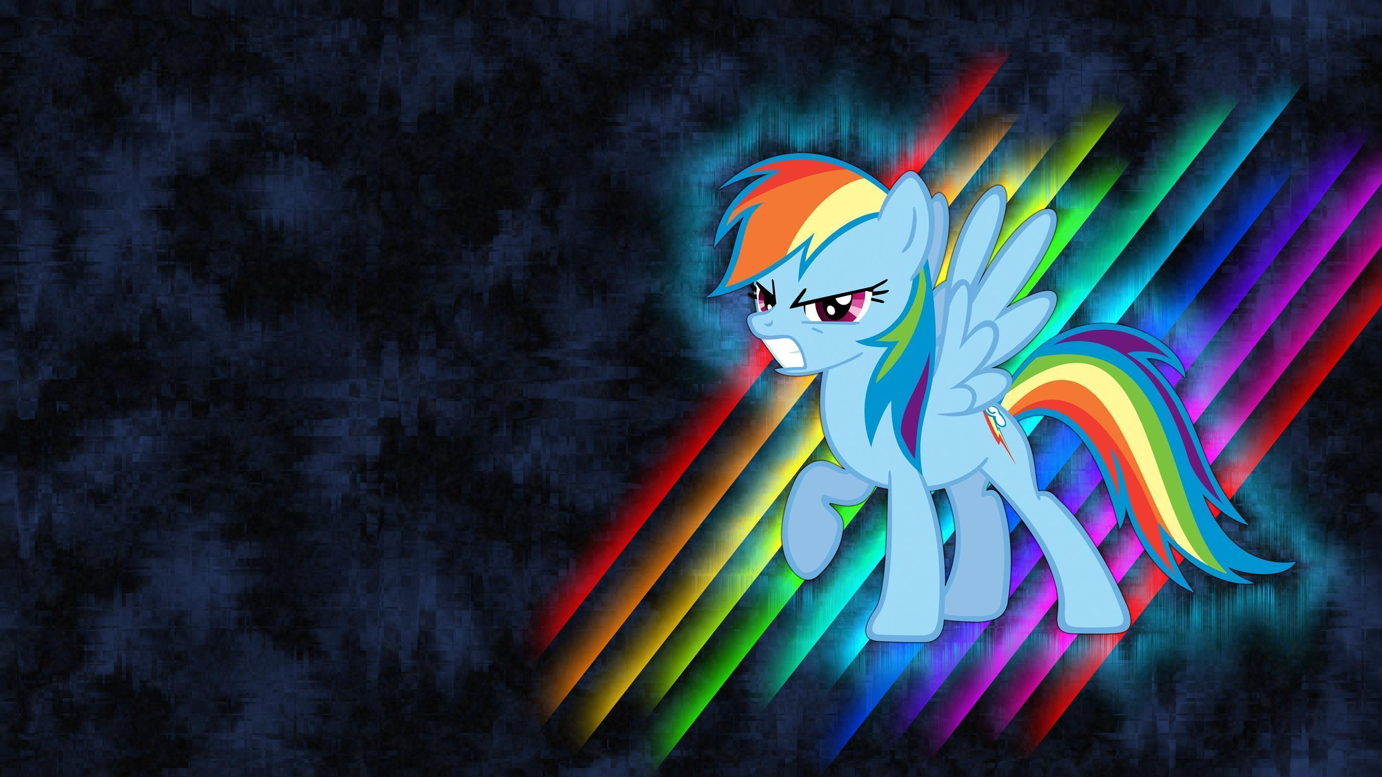 Rainbow Dash Wallpapers - Wallpaper Cave