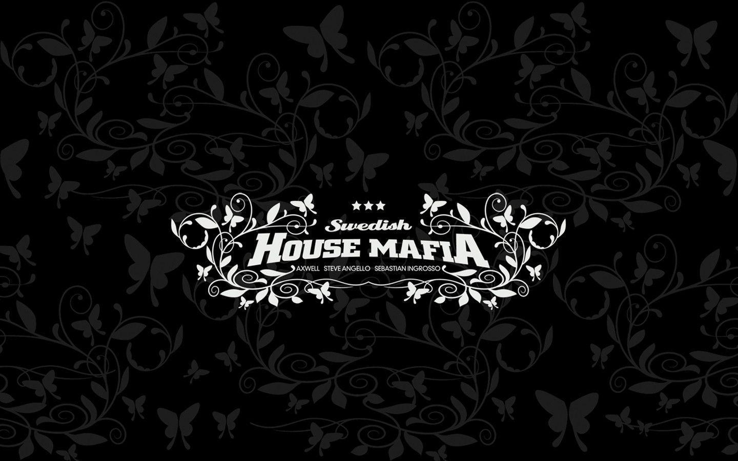 Swedish House Mafia | Best Music Wallpapers