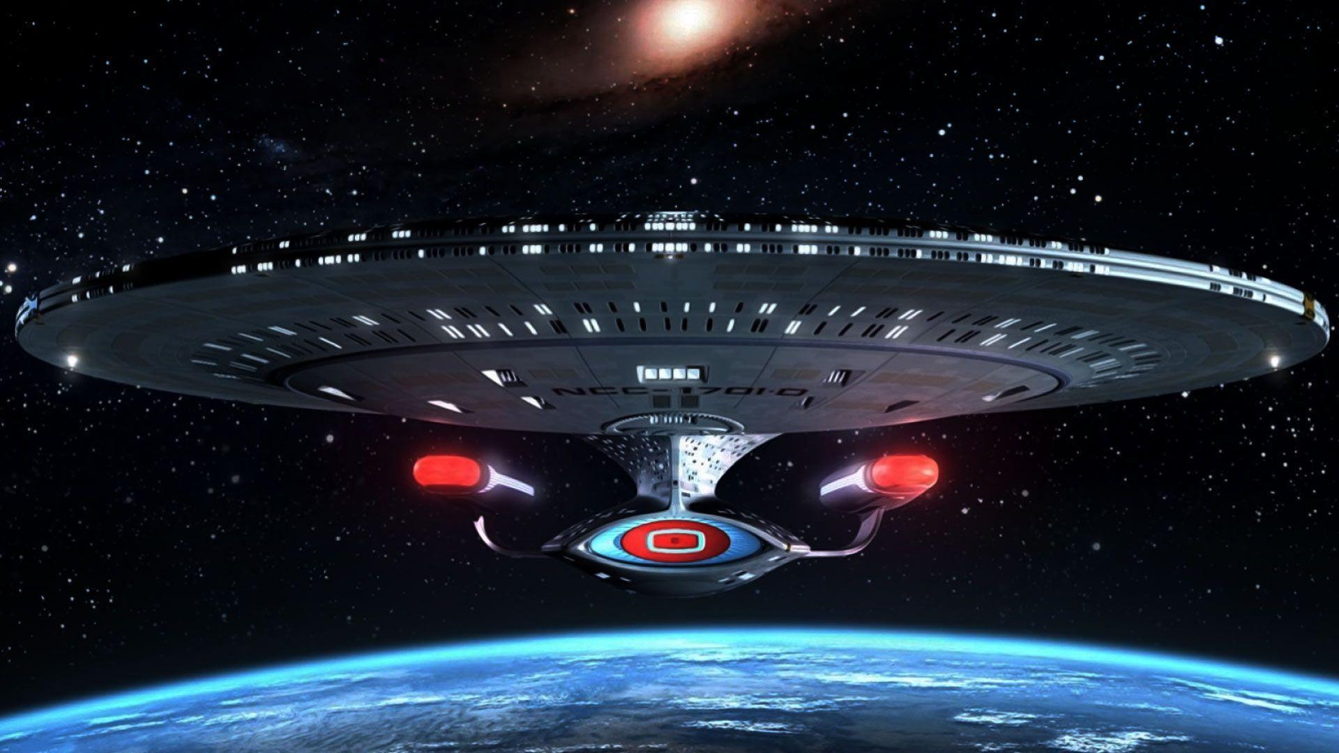 Star Trek Enterprice