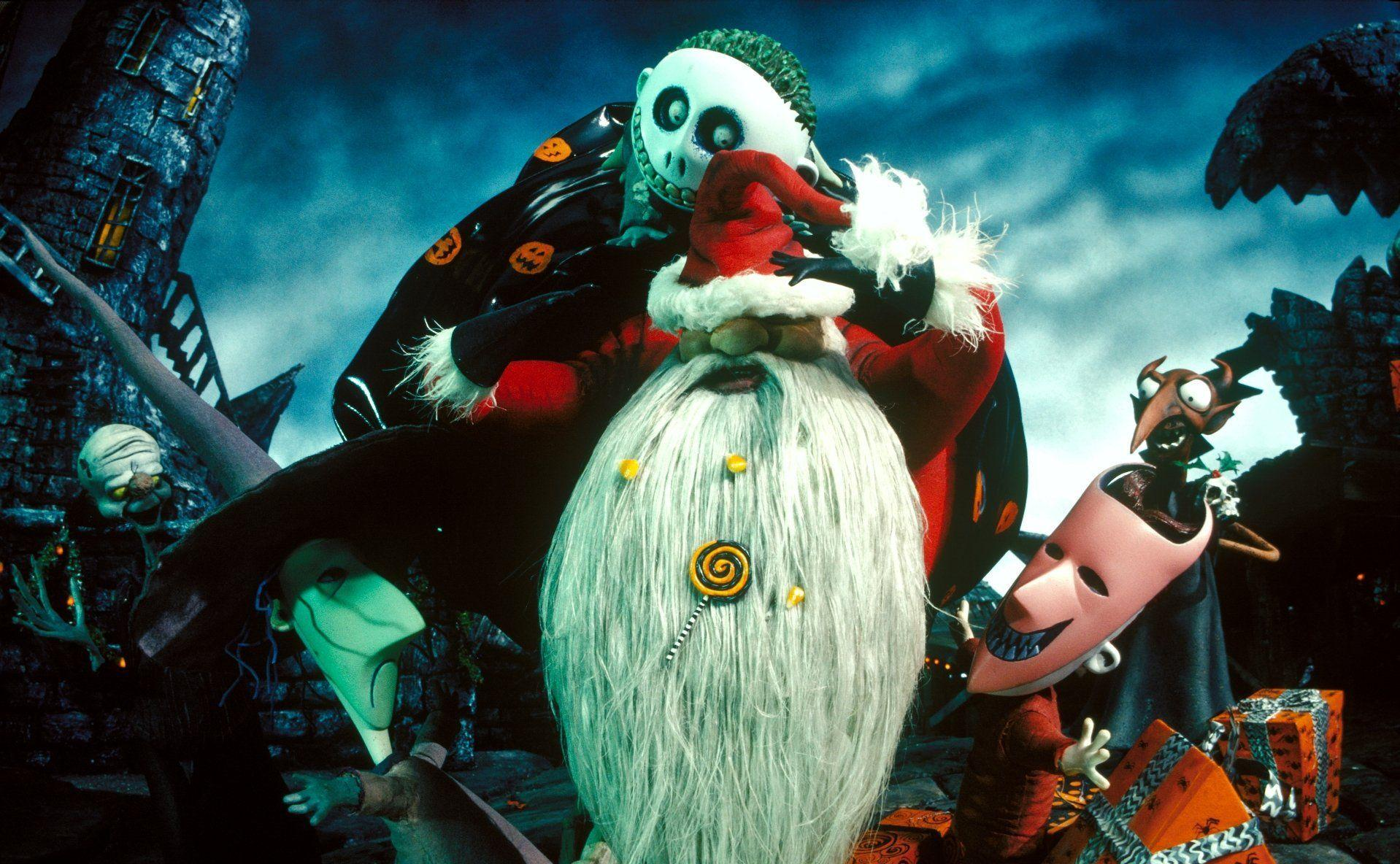 Sally Wallpaper Nightmare Before Christmas