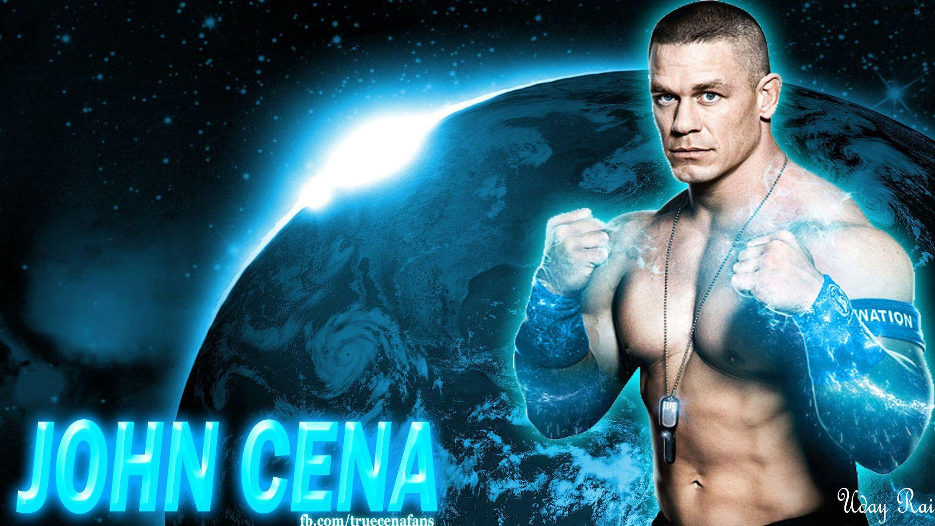 John Cena Wallpapers 71983
