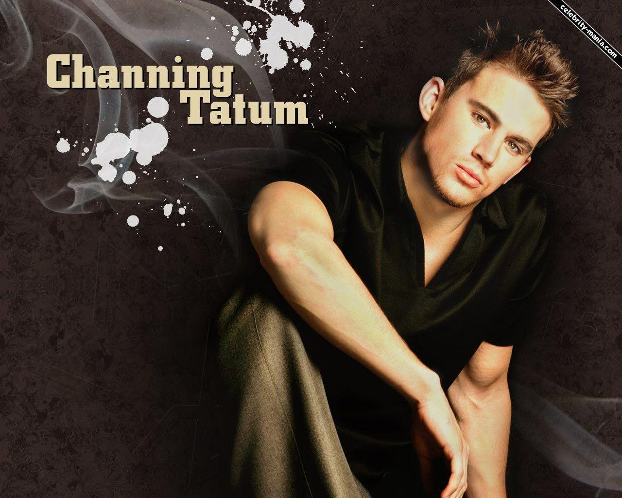 Channing Tatum Backgrounds Wallpaper Cave