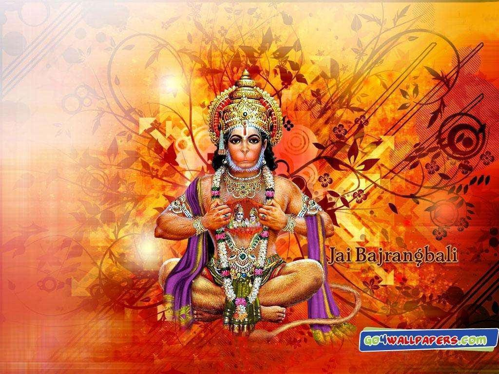 Hanuman Mobile HD God Images,Wallpapers & Backgrounds Hanuman - a