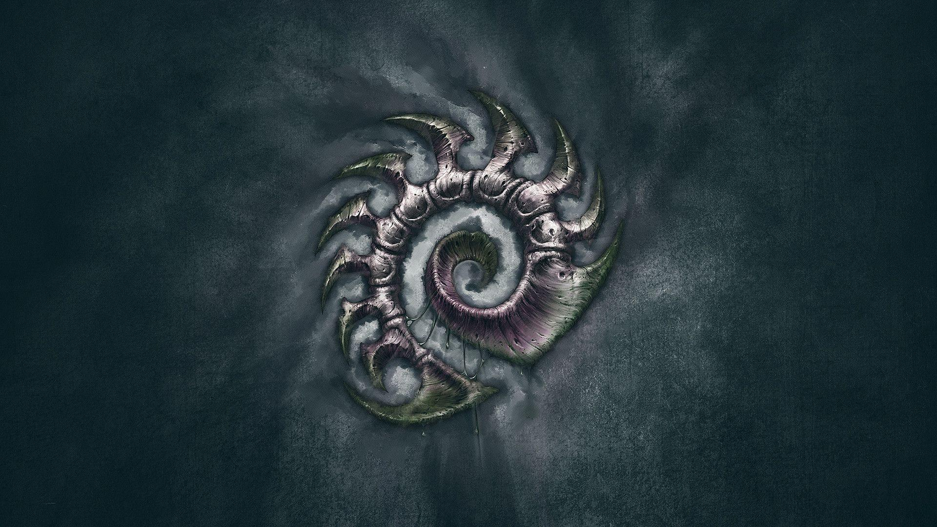 zerg starcraft wallpaper 2560x1440 - photo #31