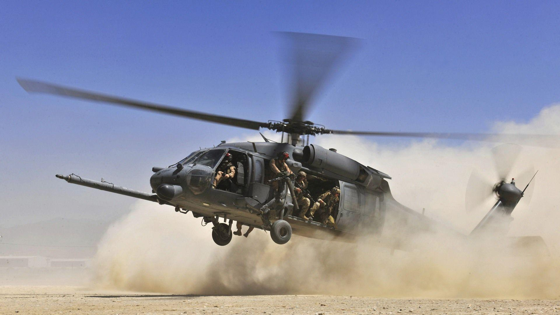 Military helicopters HD wallpapers