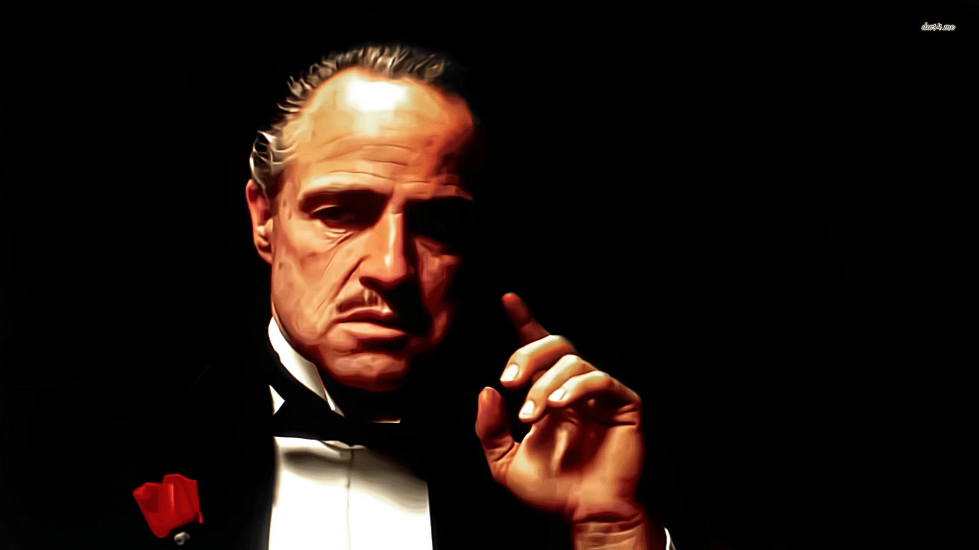 Michael Corleone Wallpapers - Wallpaper Cave