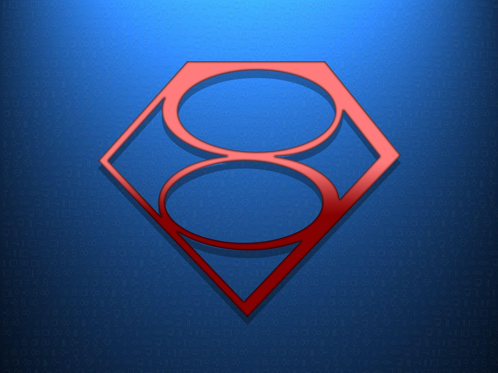 Wallpaper] Superman Logo