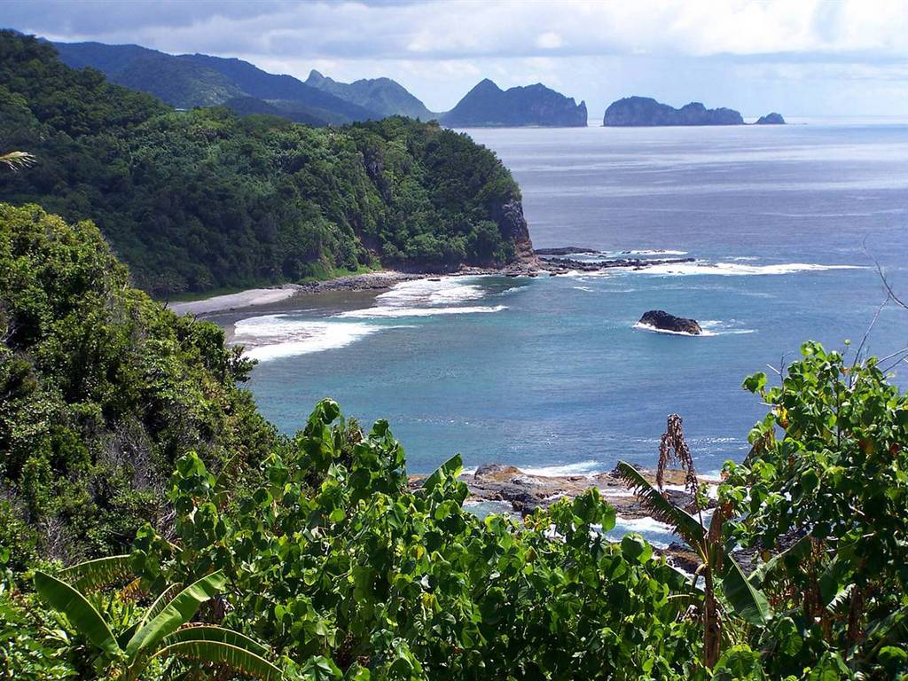 National Park Of American Samoa Wallpaper Us - HD Travel photos ...