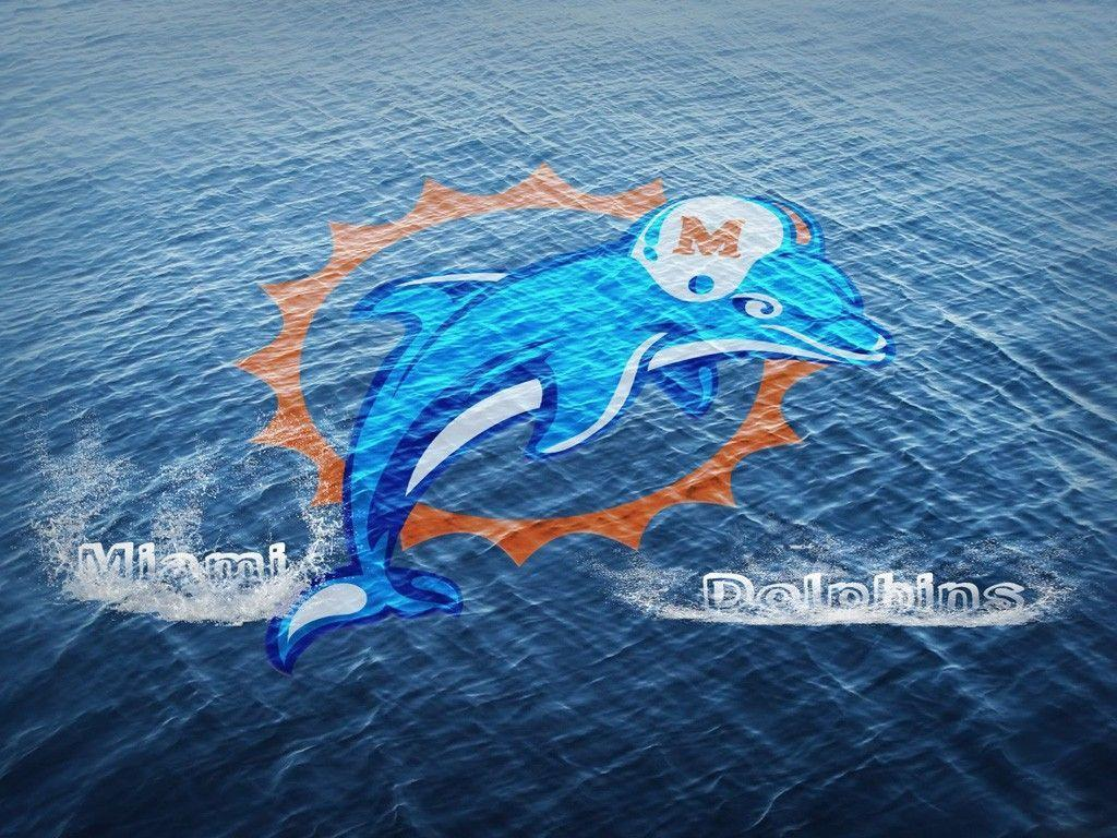 Miami Dolphins HD desktop wallpapers