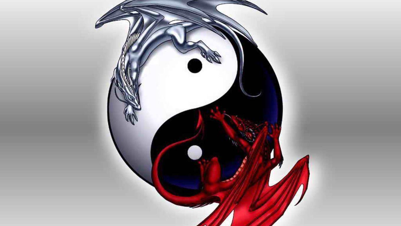 Yin Yang Wallpapers 22396 HD Wallpapers