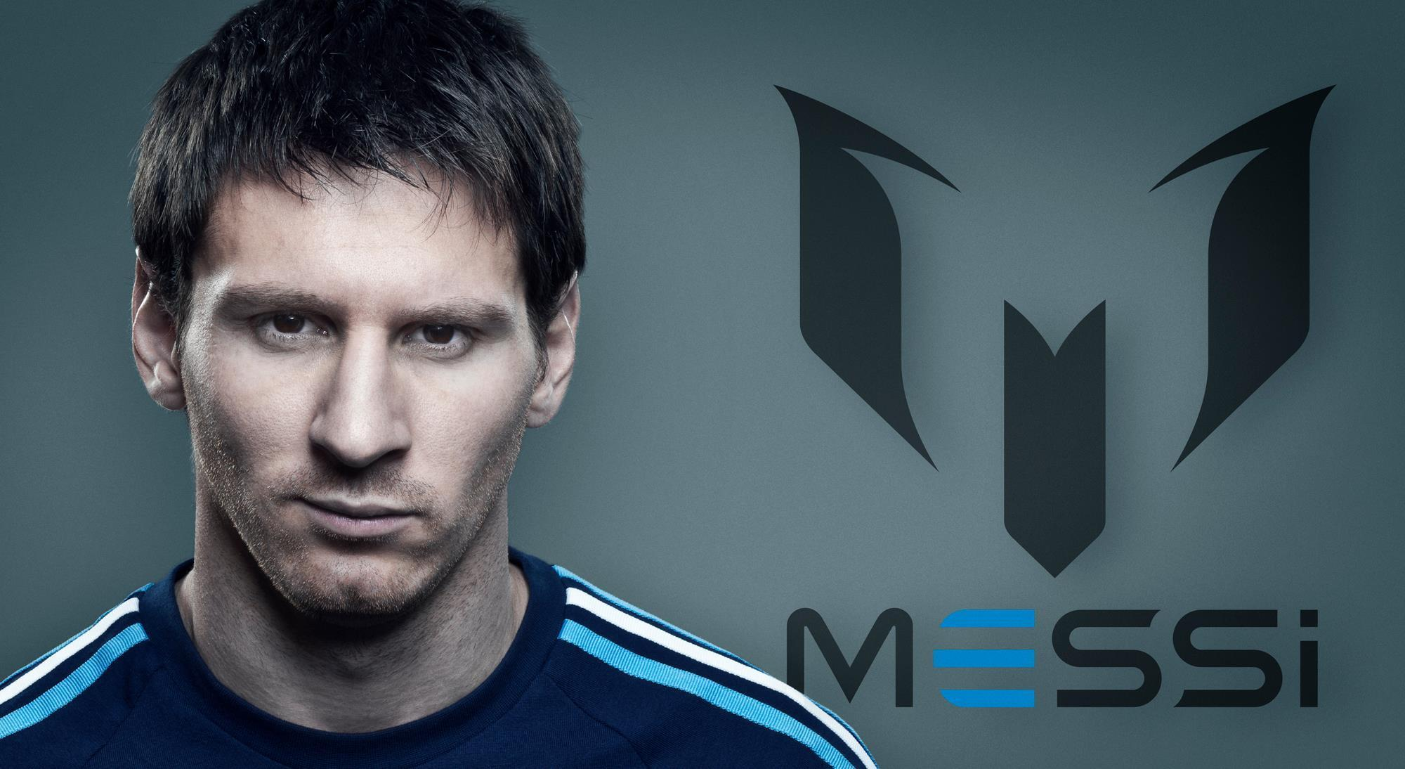 Lionel Messi Wallpaper 2014 - HD Res - Football Wallpaper HD ...