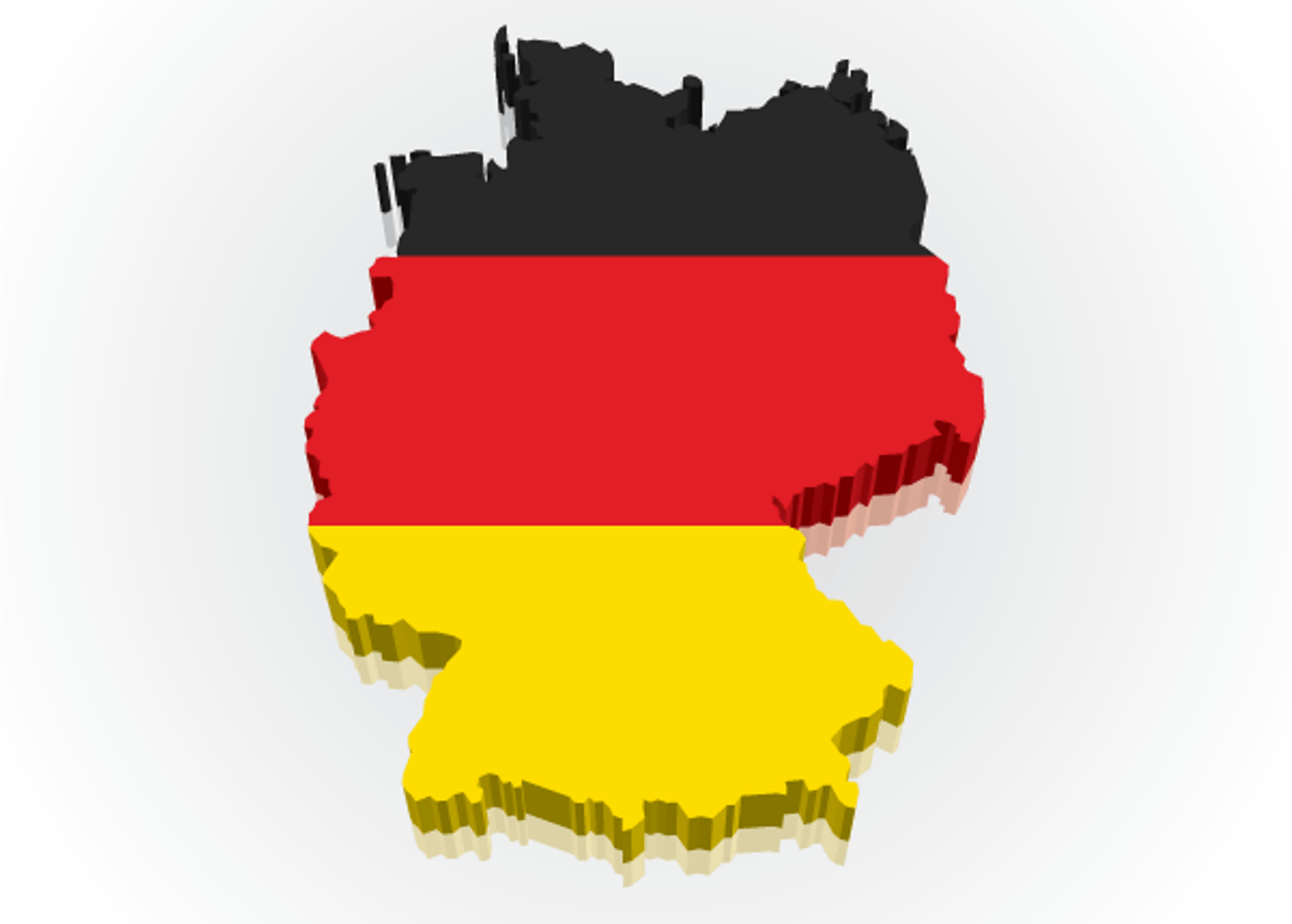 Germany Flag Wallpapers Wallpaper Cave - Germany map hd image