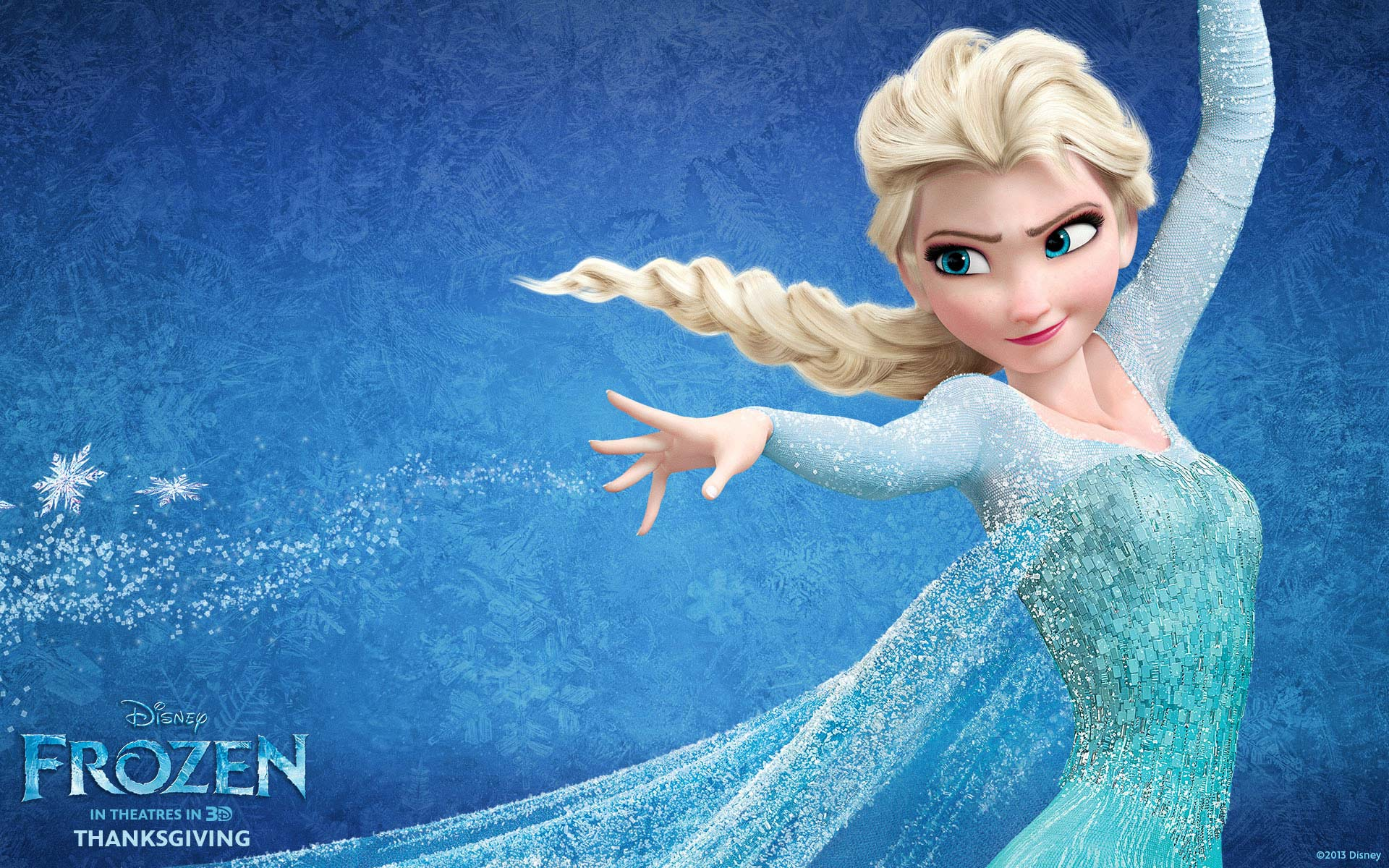 Disney FROZEN Wallpapers HD: Free HD FROZEN Movie Wallpapers ...