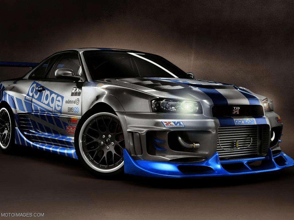 Skyline Car Wallpapers
